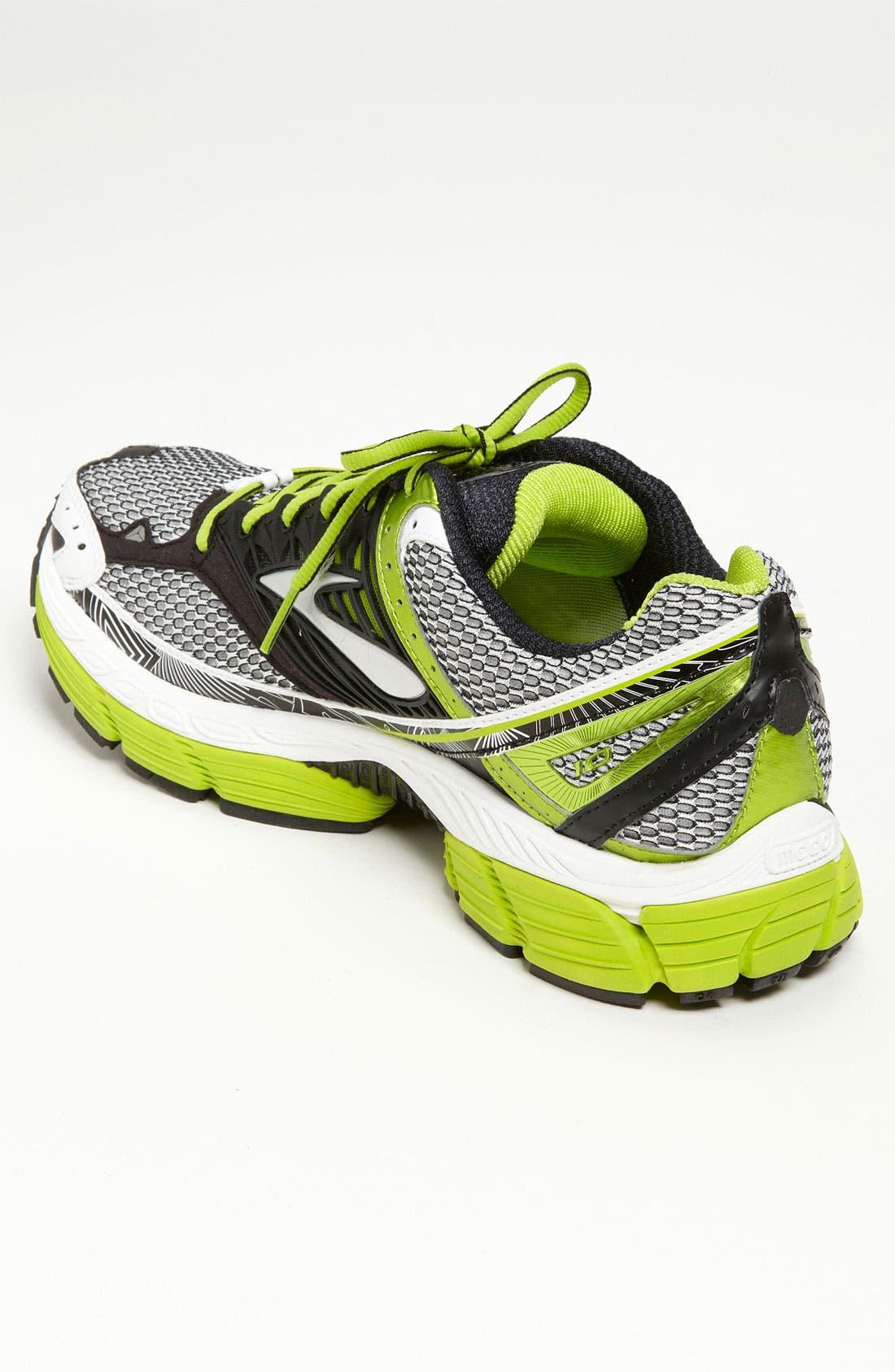 Alternate Image 2  - Brooks 'Glycerin 10' Running Shoe (Men)