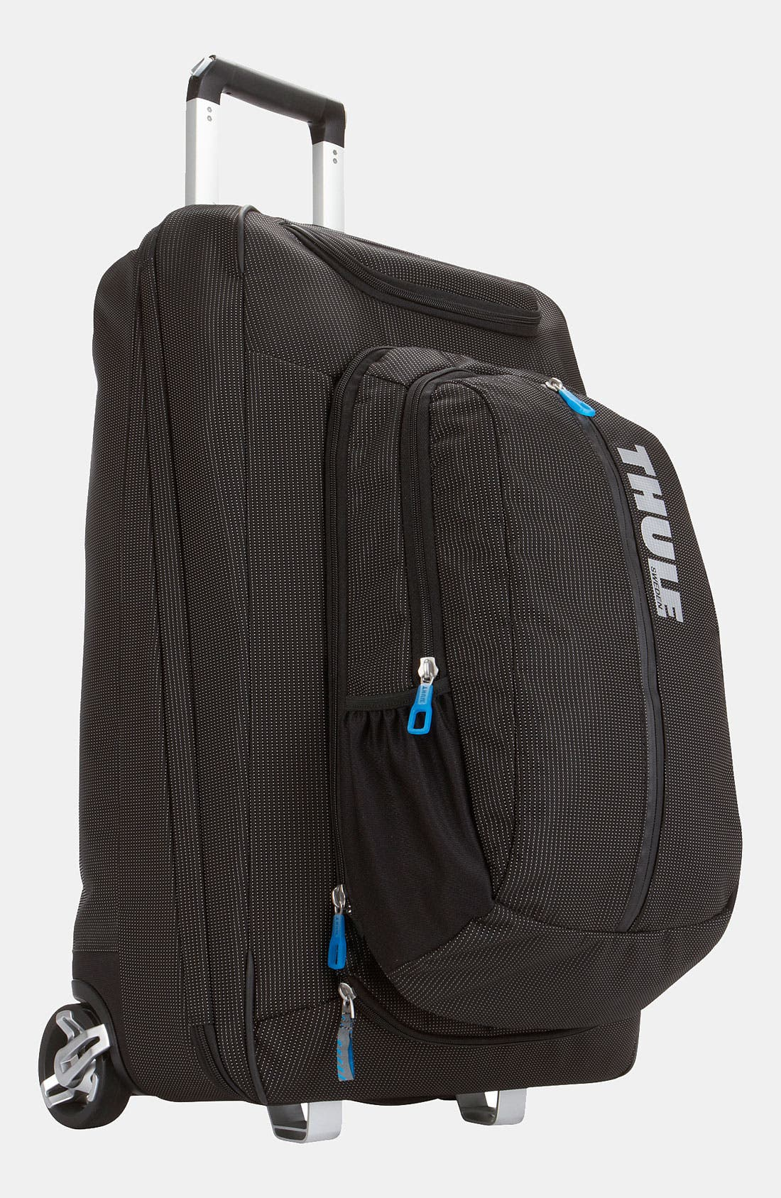 Alternate Image 4  - Thule 'Crossover' Upright Rolling Bag (27 Inch)