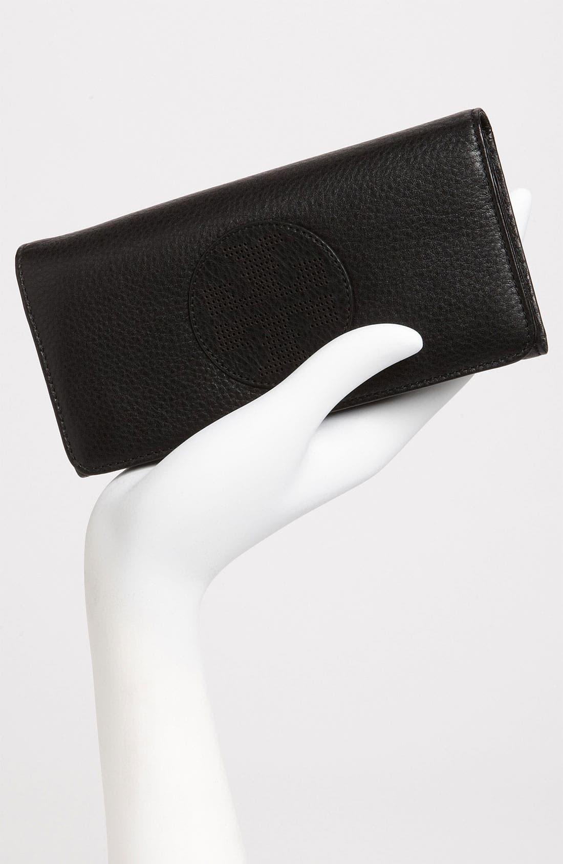 Alternate Image 2  - Tory Burch 'Kipp' Envelope Wallet