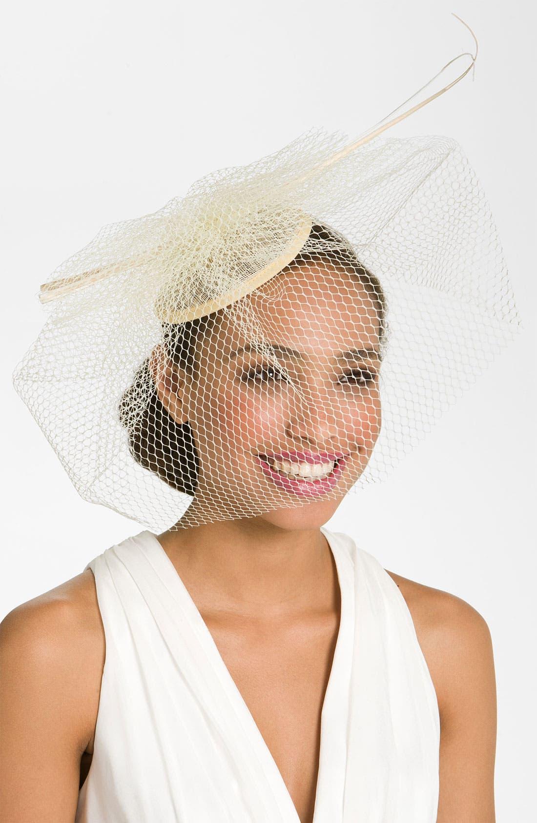 Alternate Image 1 Selected - Tasha 'Fabulous Fascinator' Headband