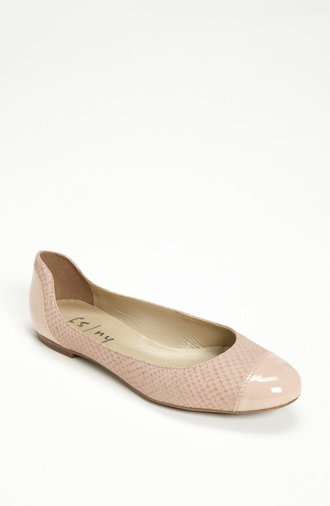Main Image - French Sole 'Fresh' Flat