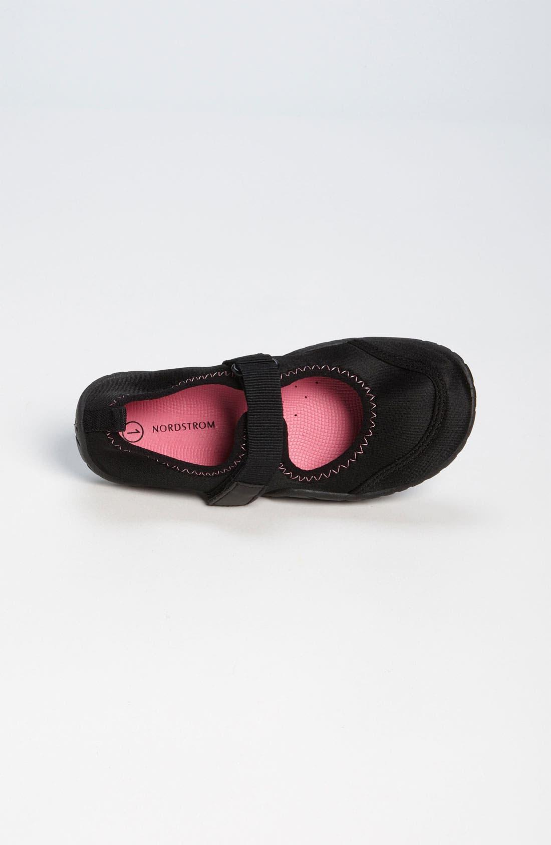Alternate Image 3  - Nordstrom 'Tide' Aqua Shoes (Walker, Toddler, Little Kid & Big Kid)