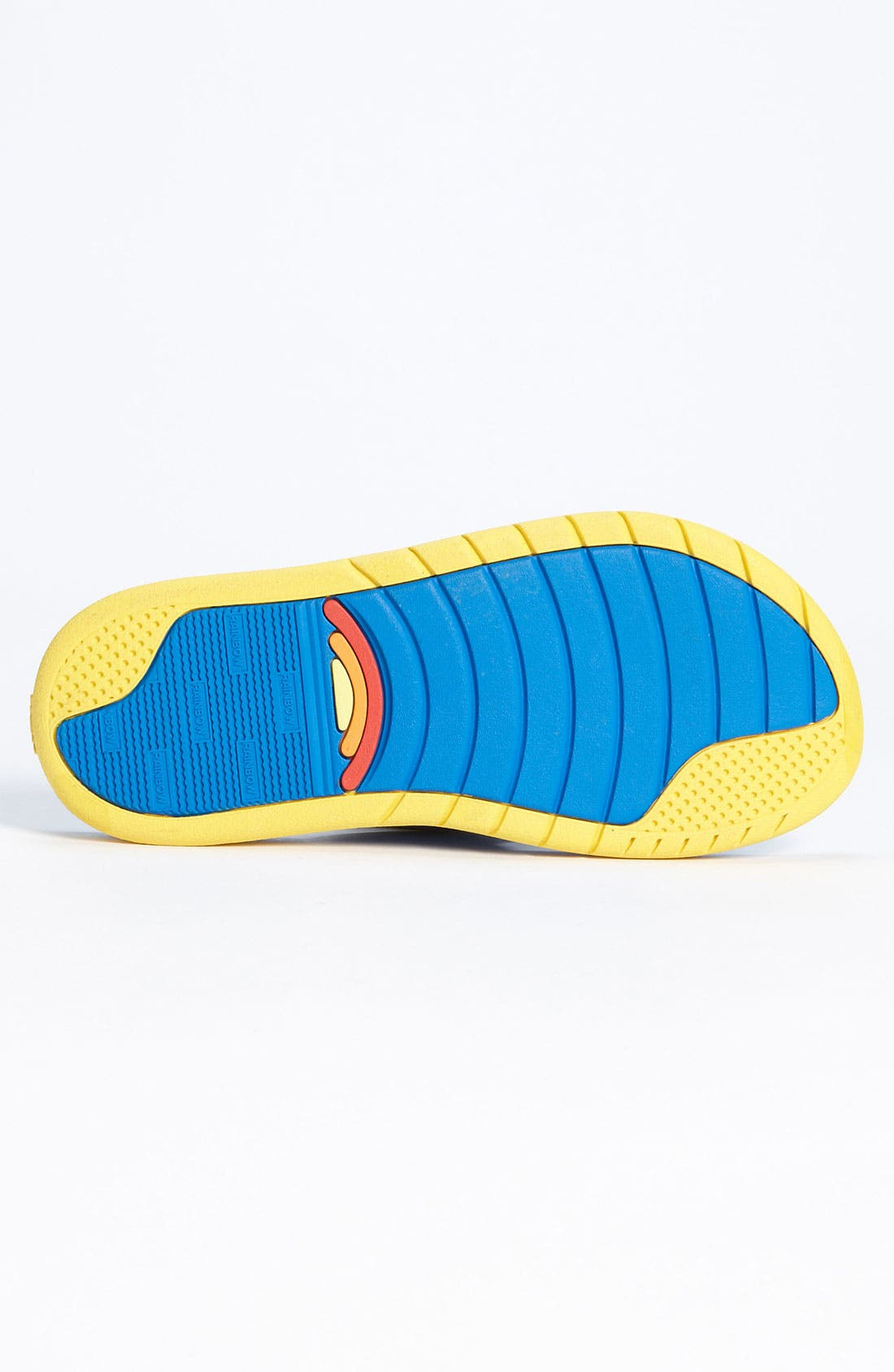 Alternate Image 4  - Rainbow 'Collegiate - UCLA Bruins' Flip Flop (Men)
