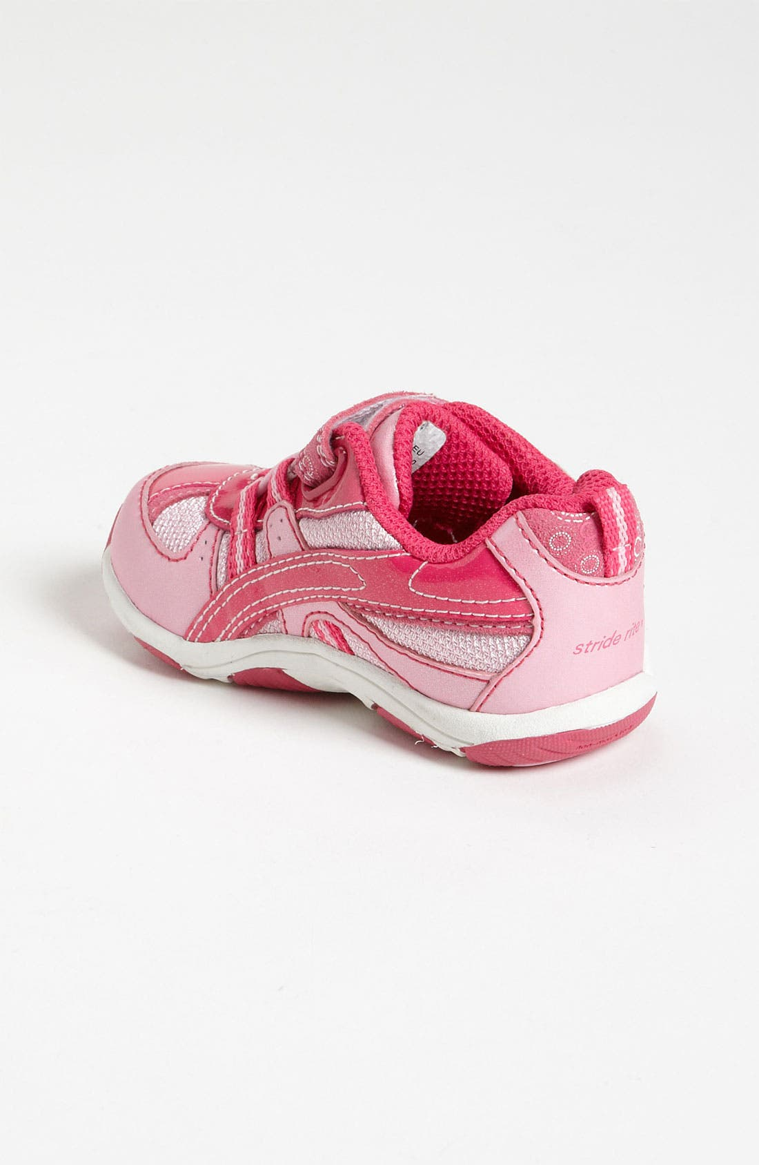 Alternate Image 2  - Stride Rite 'Milli' Sneaker (Baby, Walker & Toddler)