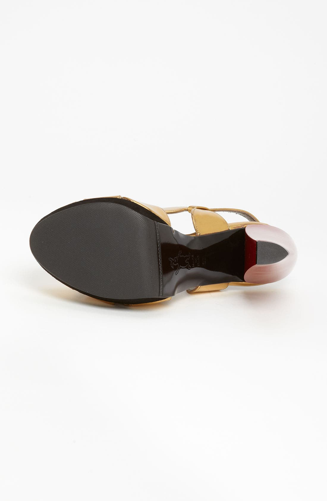 Alternate Image 3  - Marni Platform Sandal