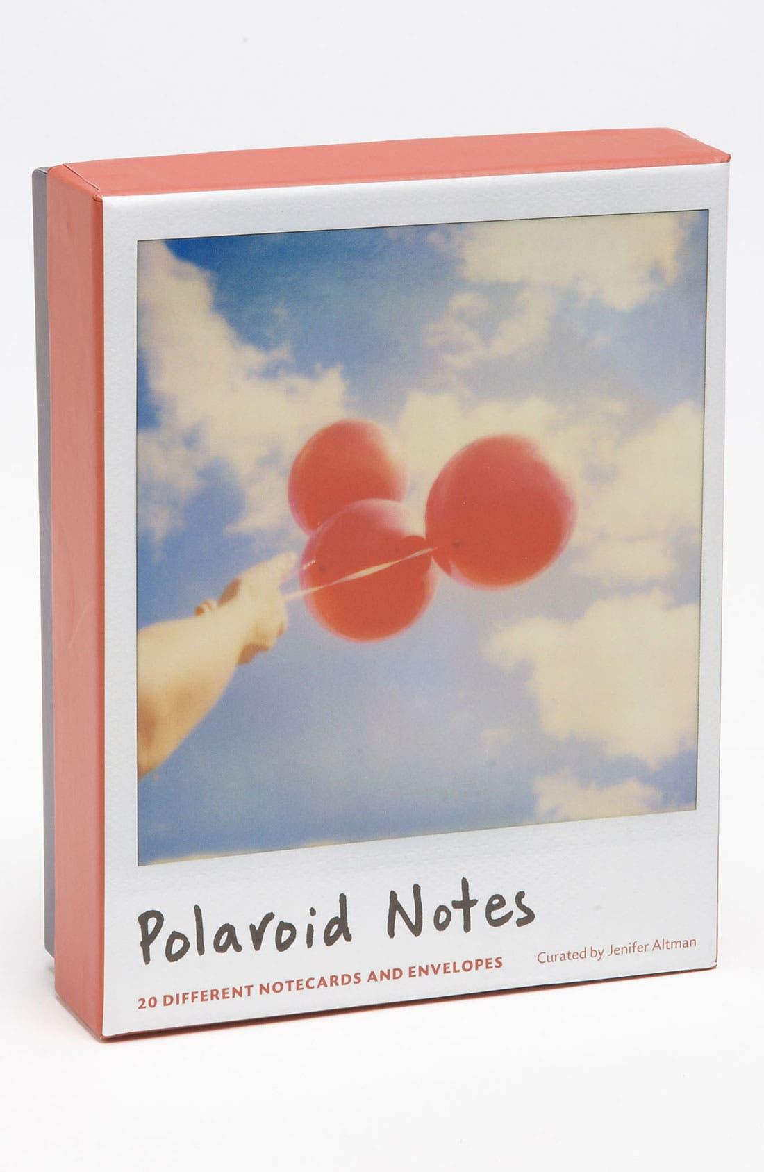 Alternate Image 2  - Chronicle Books 'Polaroid Notes' Note Cards