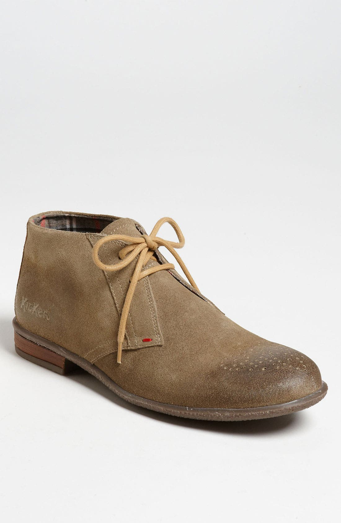 Alternate Image 1 Selected - Kickers 'Centrix' Boot (Online Only)