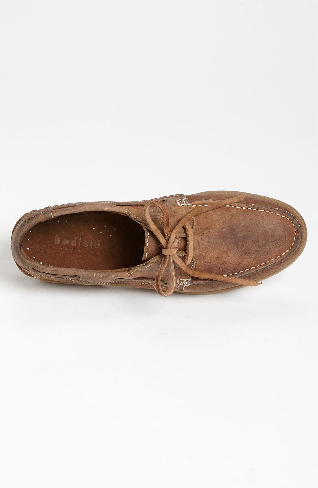 Alternate Image 3  - Bed Stu 'Frank' Boat Shoe