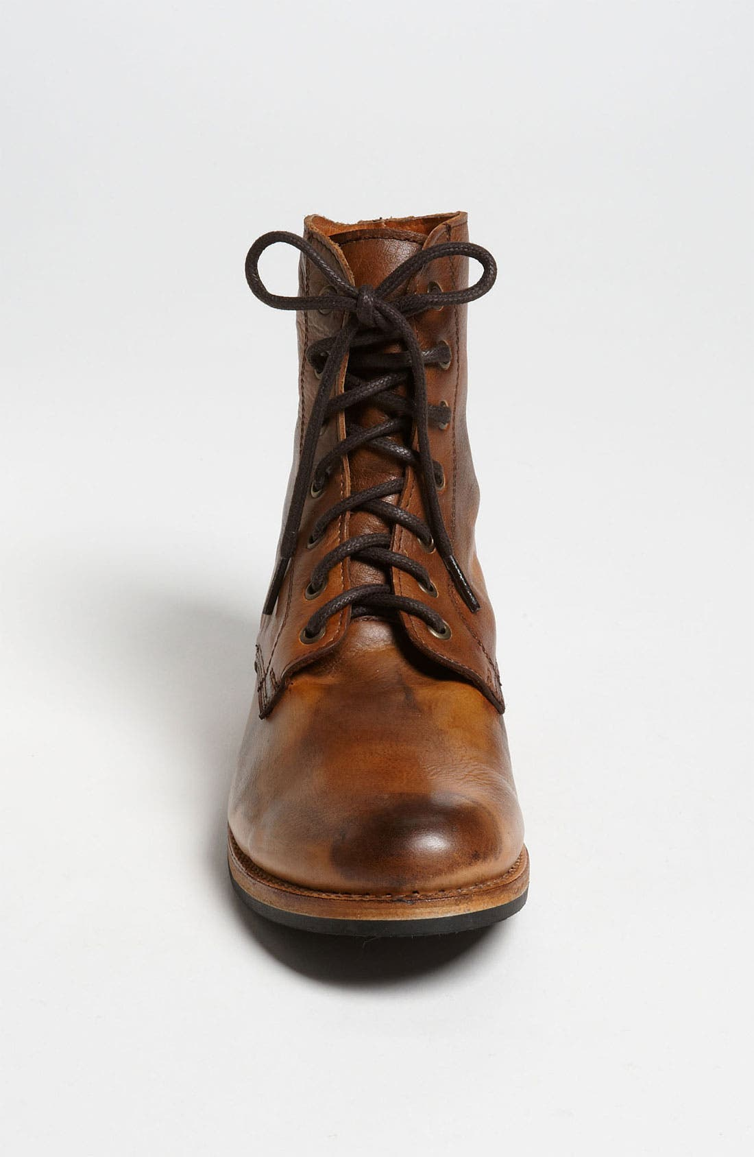 Alternate Image 3  - Bed Stu 'Post' Plain Toe Boot (Online Only)