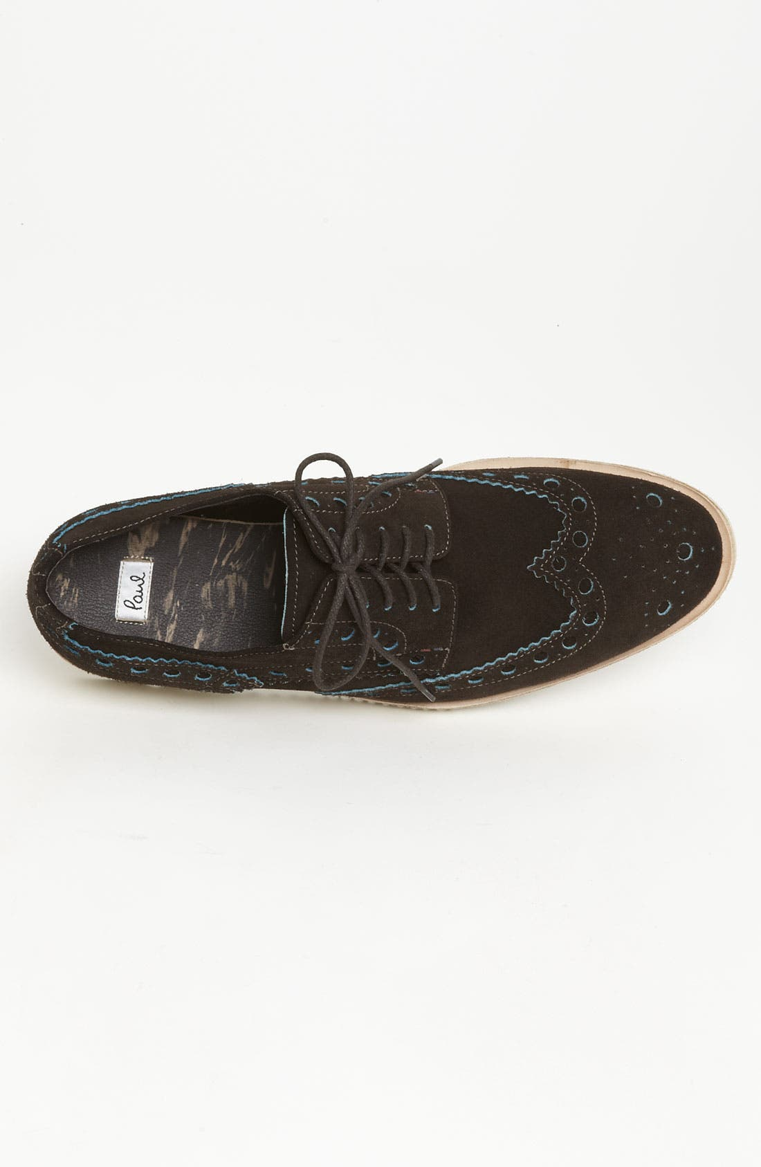 Alternate Image 3  - Paul Smith 'Hump' Wingtip