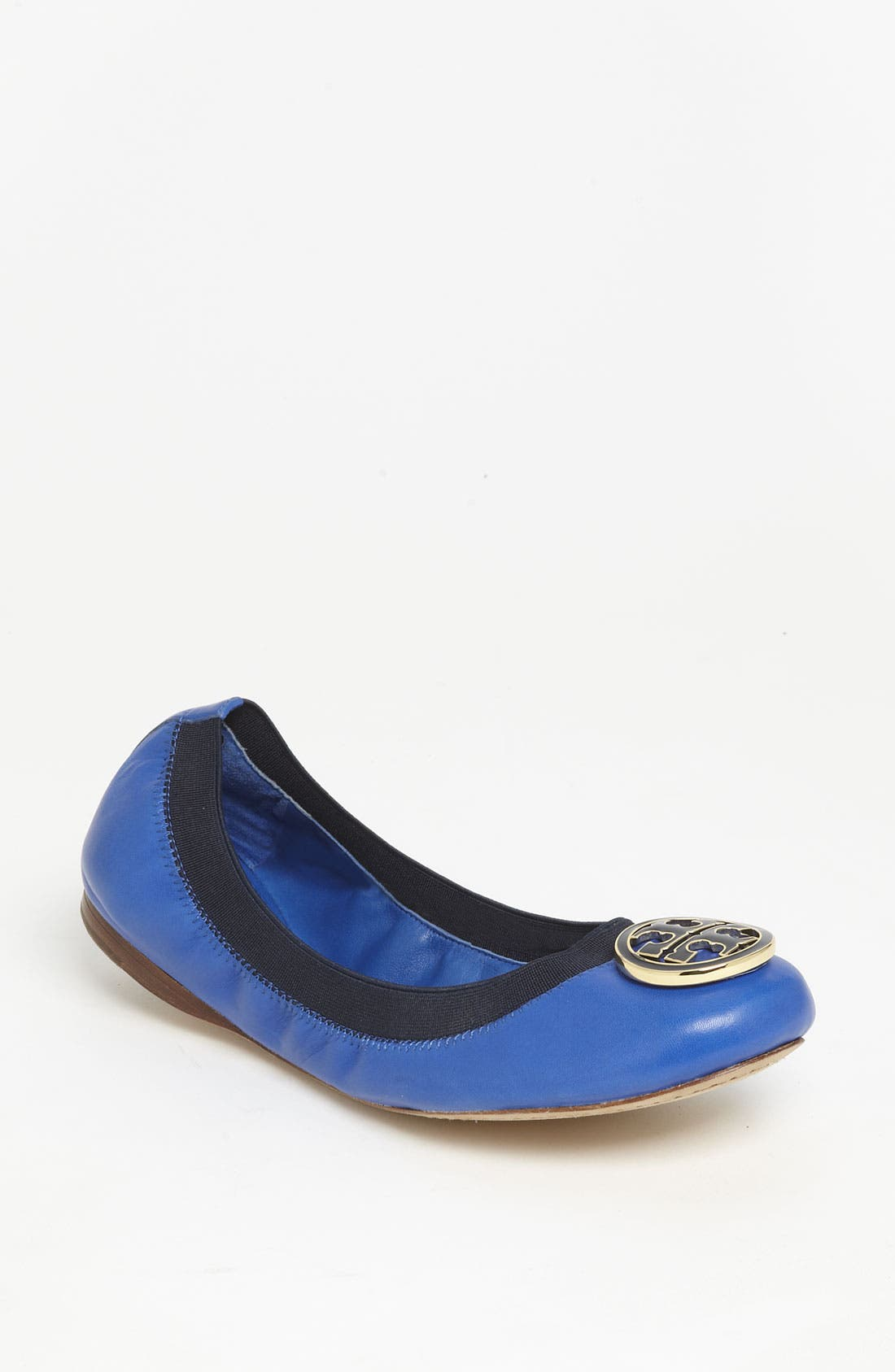 Alternate Image 1 Selected - Tory Burch 'Caroline' Flat
