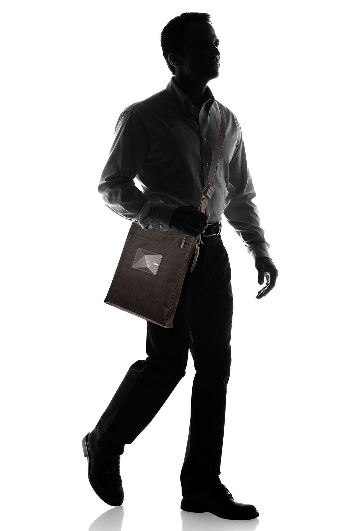 Alternate Image 6  - Tumi 'Dror' Large Crossbody Bag