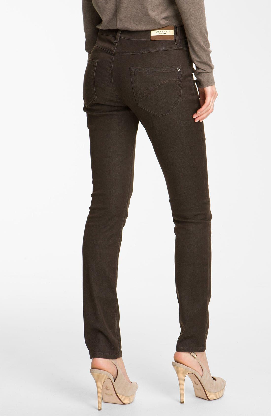 Alternate Image 1 Selected - Weekend Max Mara 'Jolly' Jeans