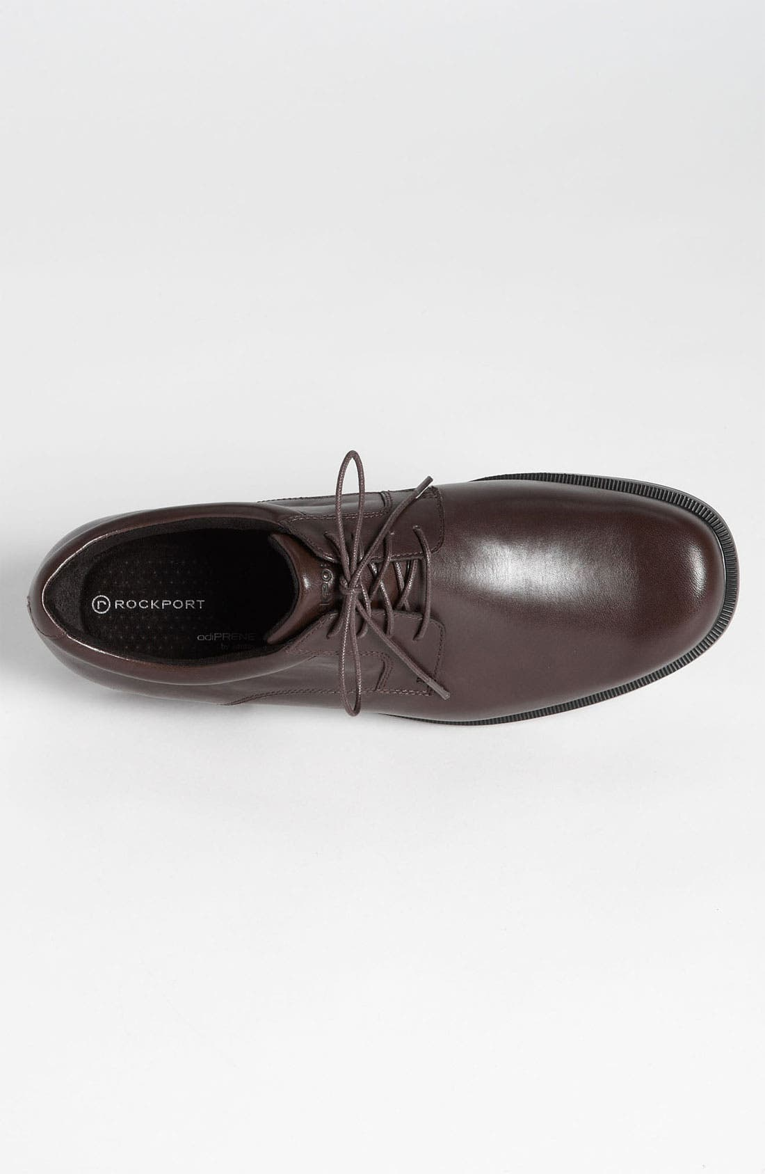 Alternate Image 3  - Rockport 'Editorial Offices' Plain Toe Derby (Online Only)