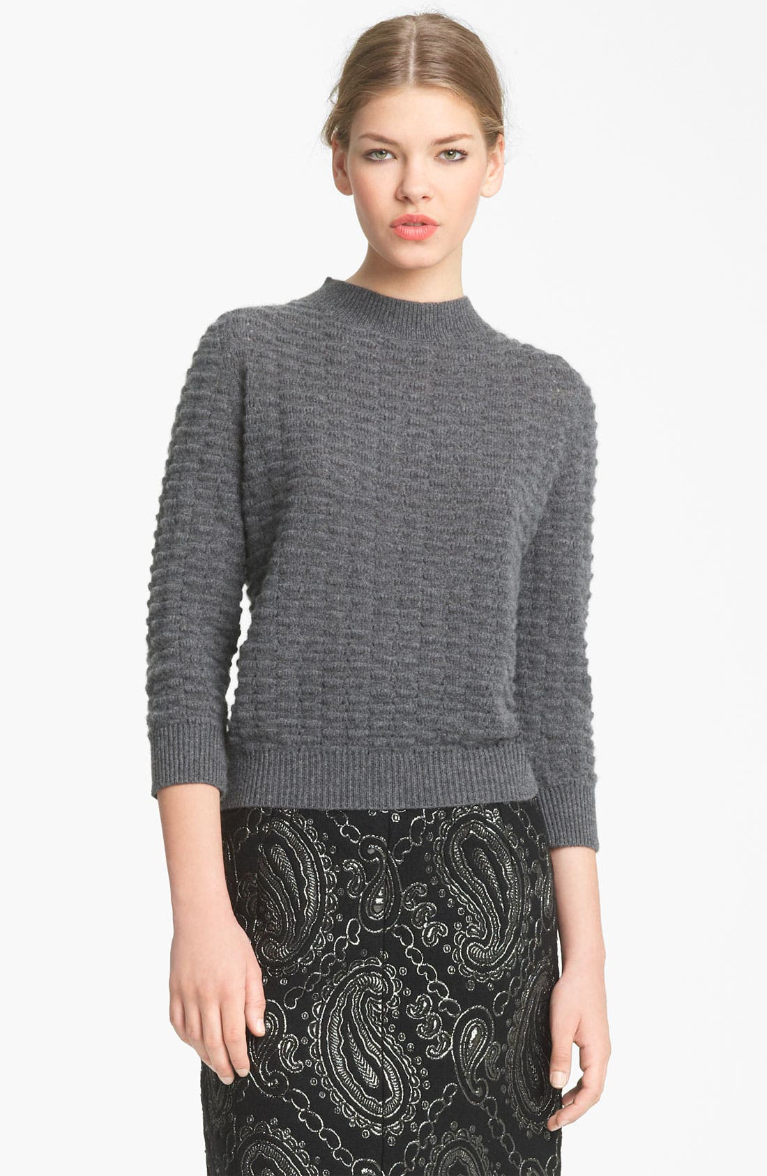 Alternate Image 1 Selected - MARC JACOBS Cashmere Sweater