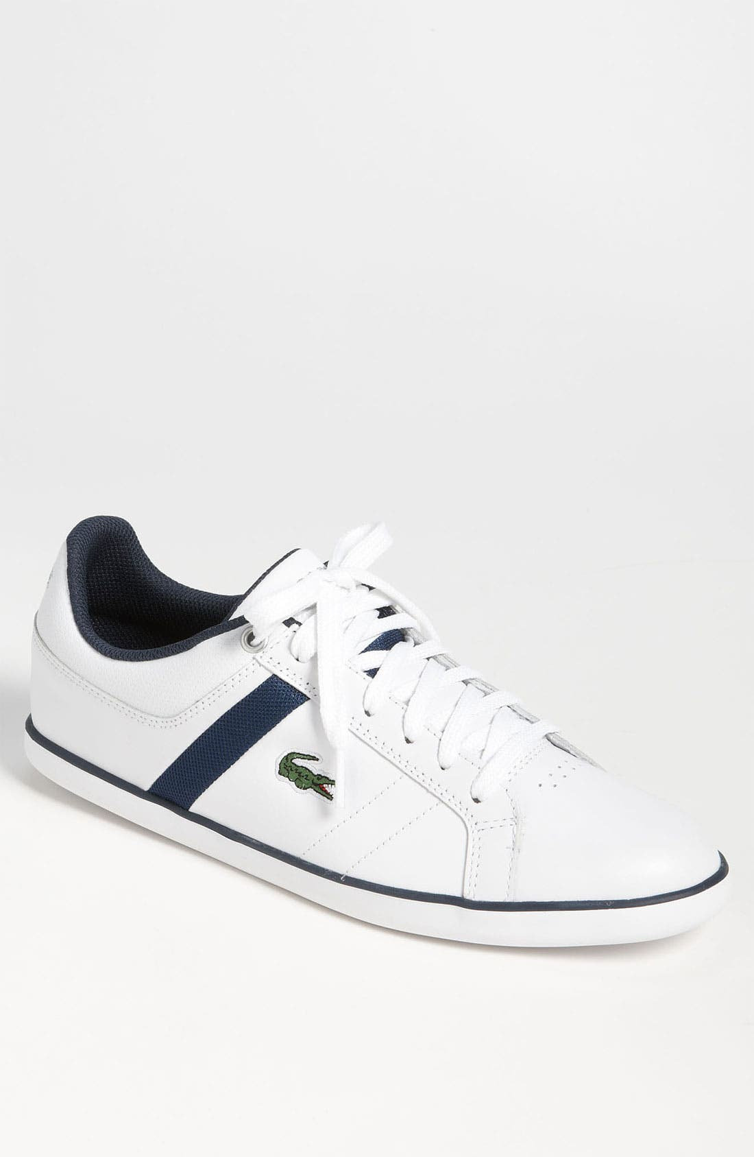 Alternate Image 1 Selected - Lacoste 'Evershot CR' Sneaker