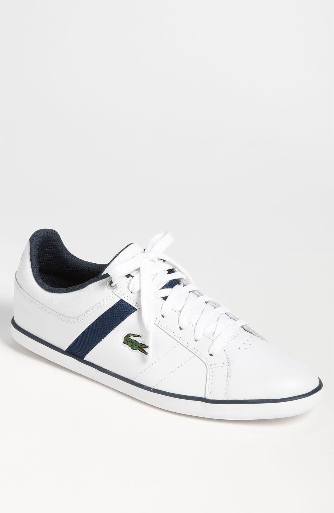 Main Image - Lacoste 'Evershot CR' Sneaker