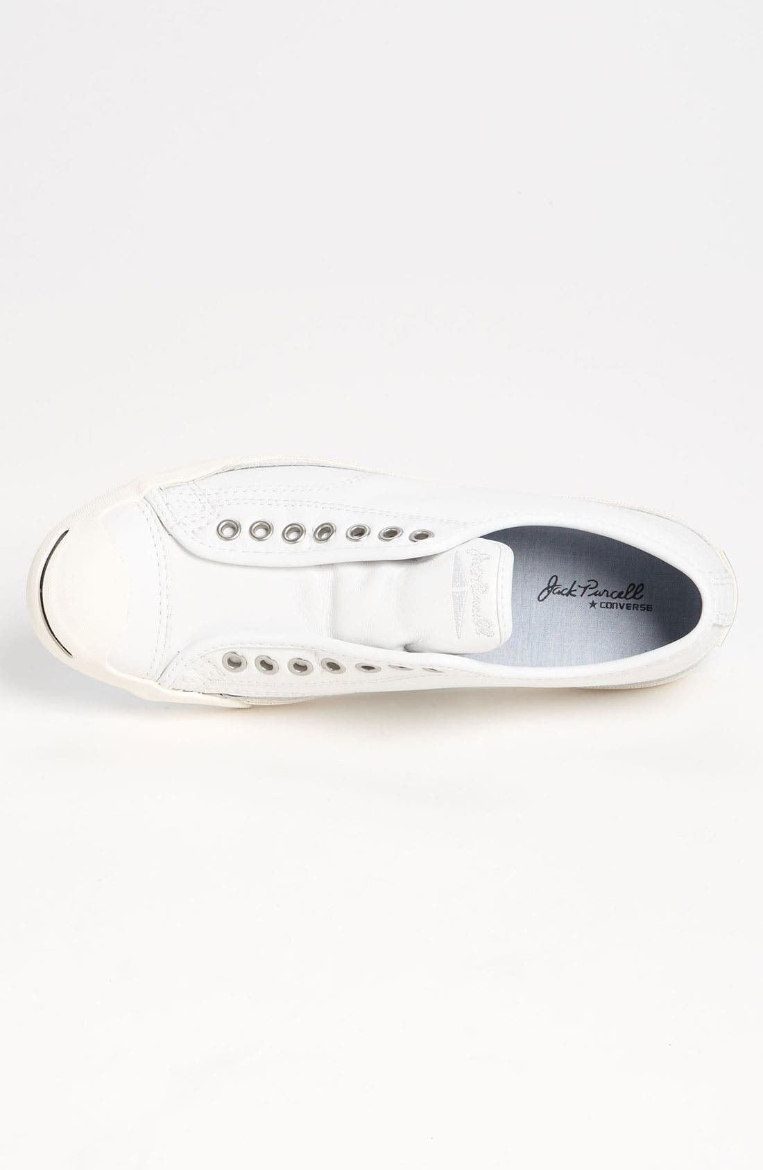 Alternate Image 3  - Converse 'Jack Purcell LP' Slip-On Sneaker
