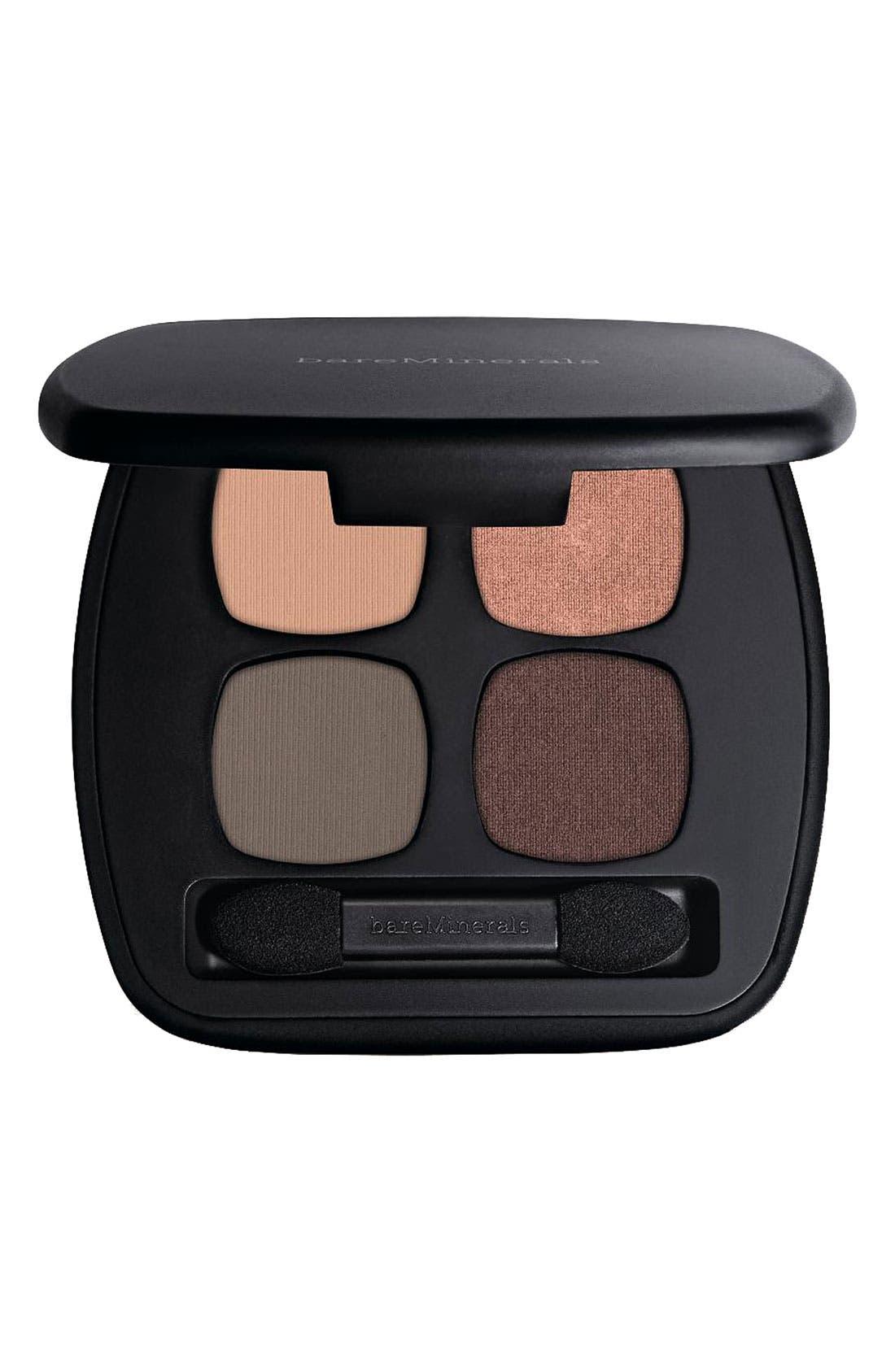 bareMinerals® READY 4.0 Eyeshadow Palette