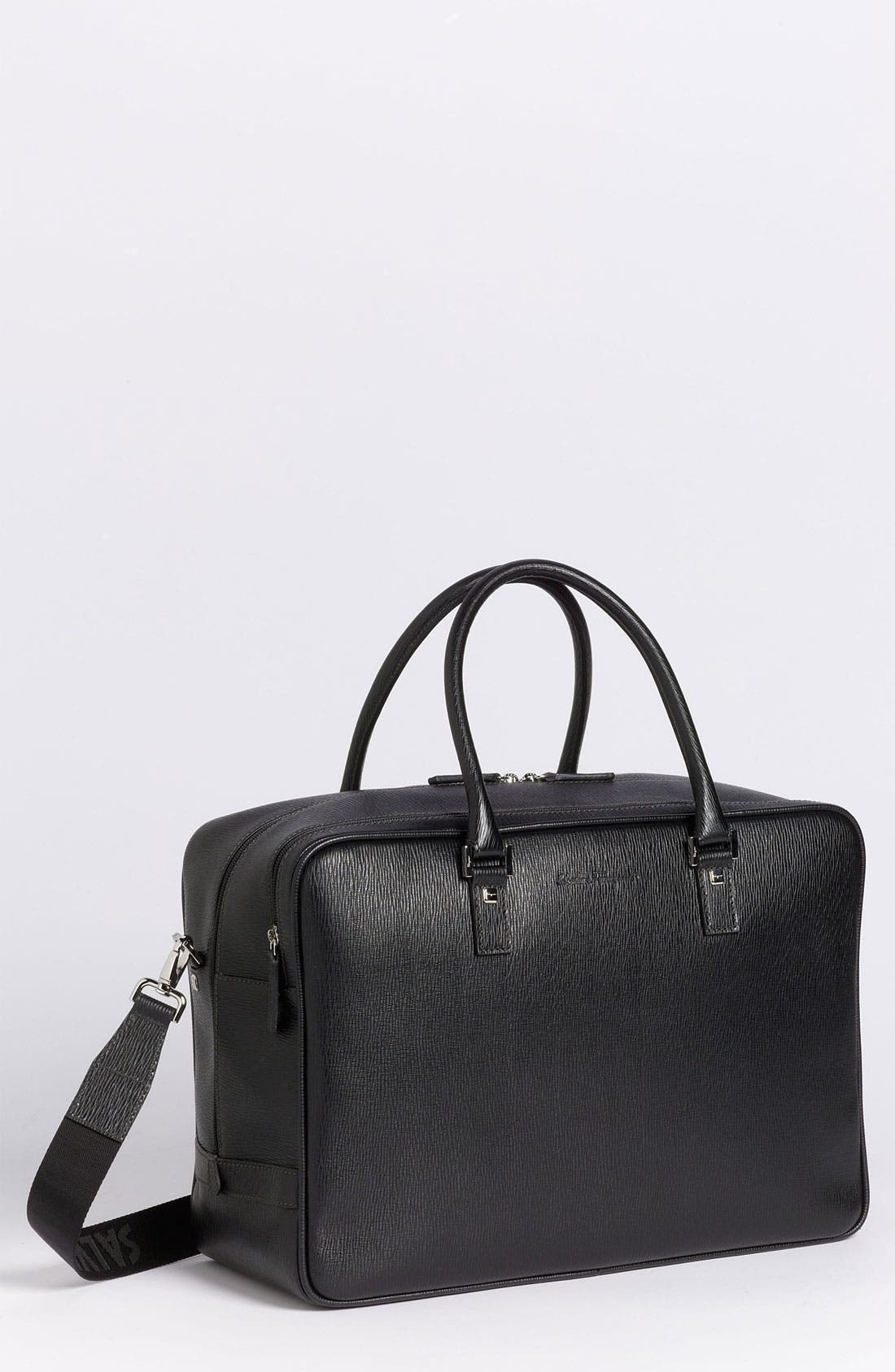 Alternate Image 1 Selected - Salvatore Ferragamo 'Revival' Bag