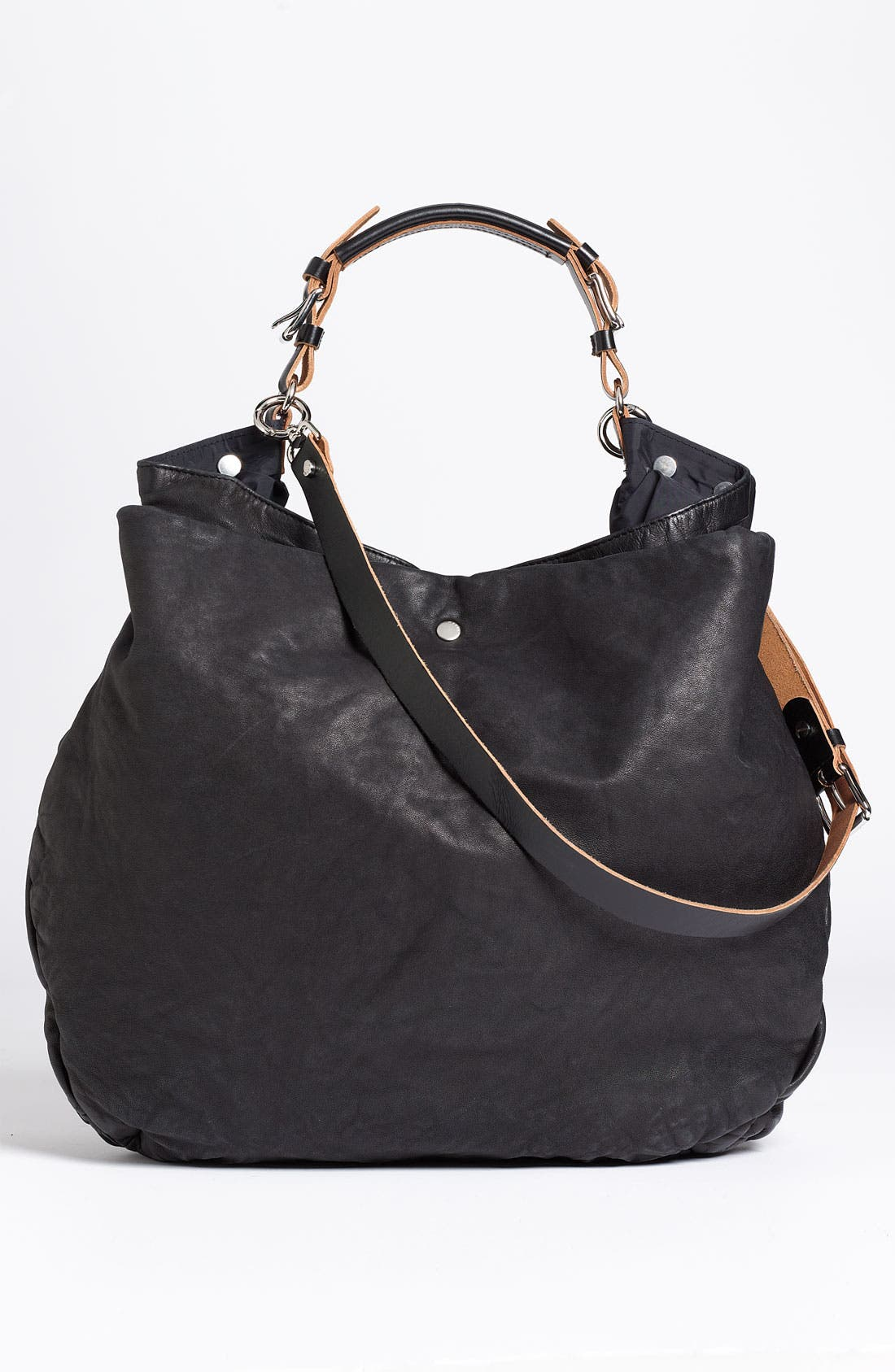 Alternate Image 4  - Marni Leather Satchel
