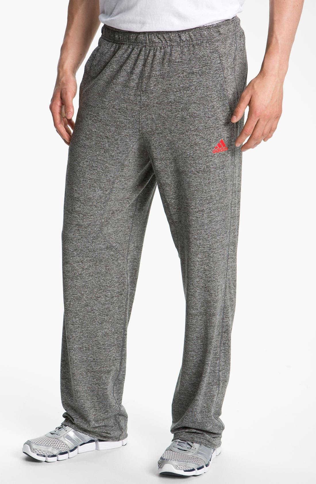 Alternate Image 1 Selected - adidas 'Elite' Pants