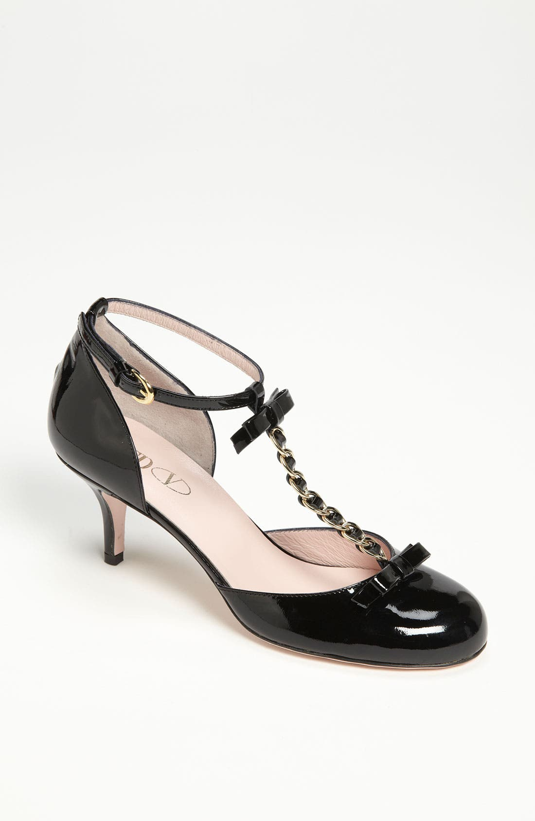 Main Image - RED Valentino T-Strap Pump