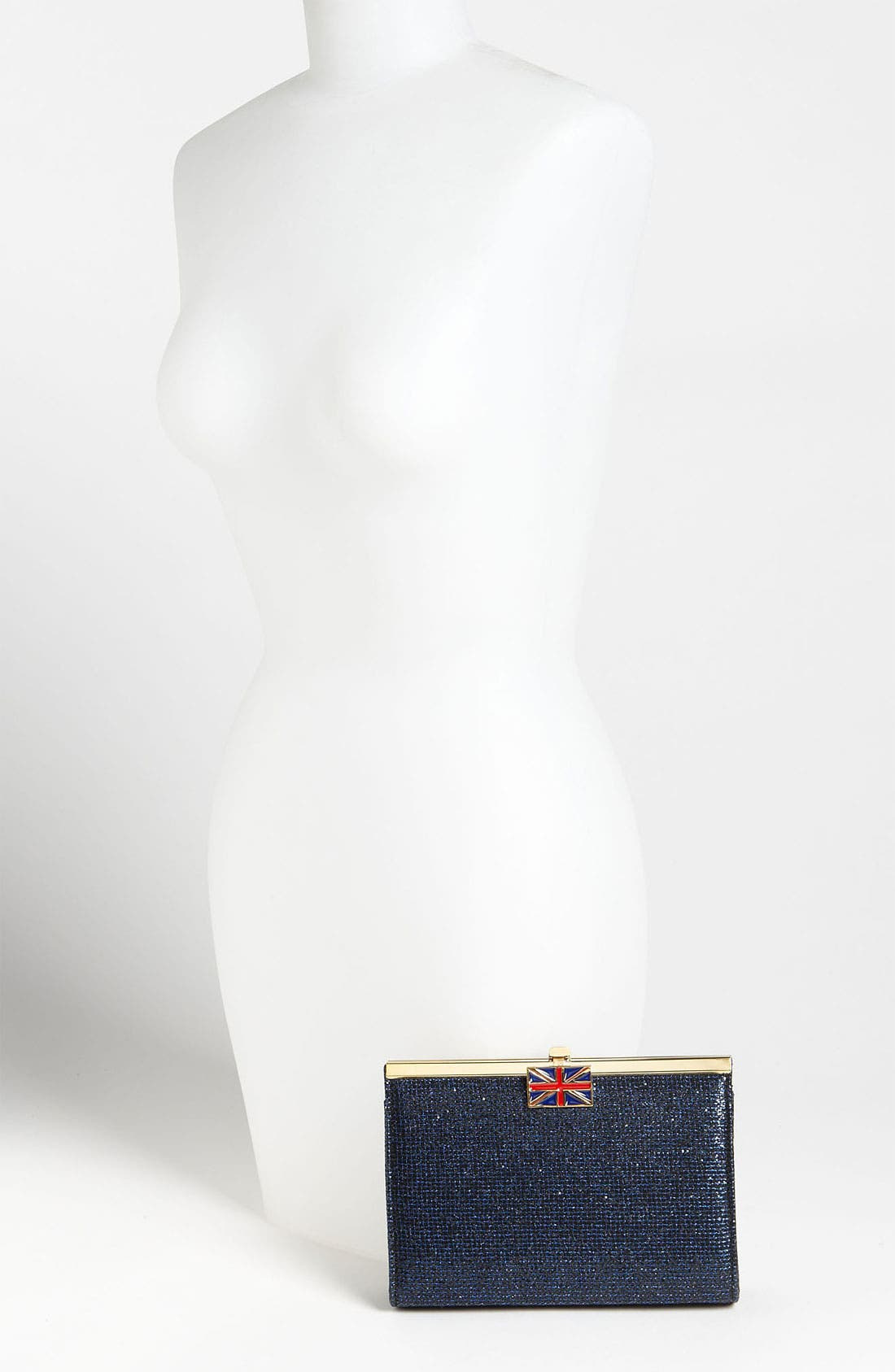 Alternate Image 2  - Wilbur & Gussie 'Coco - Jack' Clutch