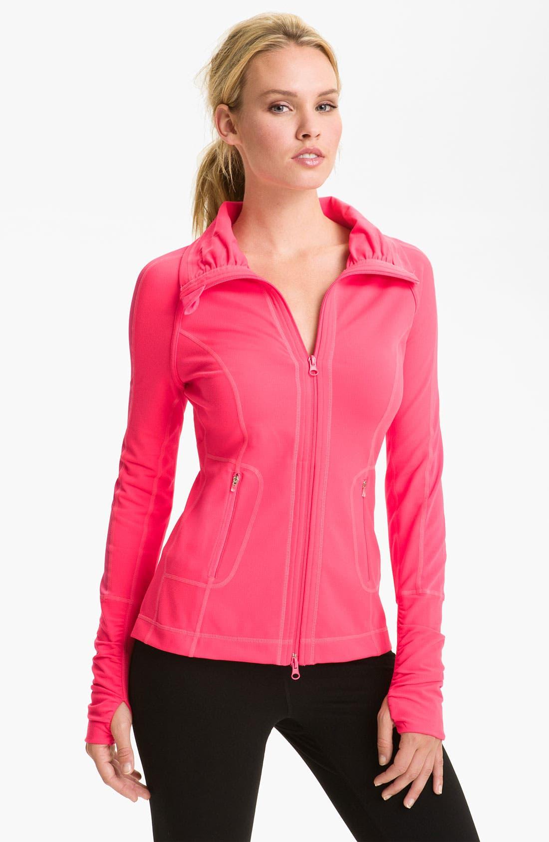 Alternate Image 1 Selected - Zella 'Glam' Jacket