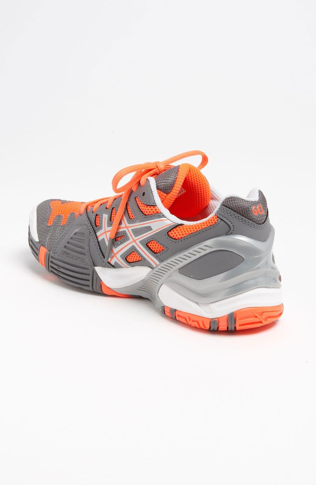 Alternate Image 2  - ASICS® 'GEL-Resolution 4' Tennis Shoe (Women) (Regular Retail Price: $129.95)