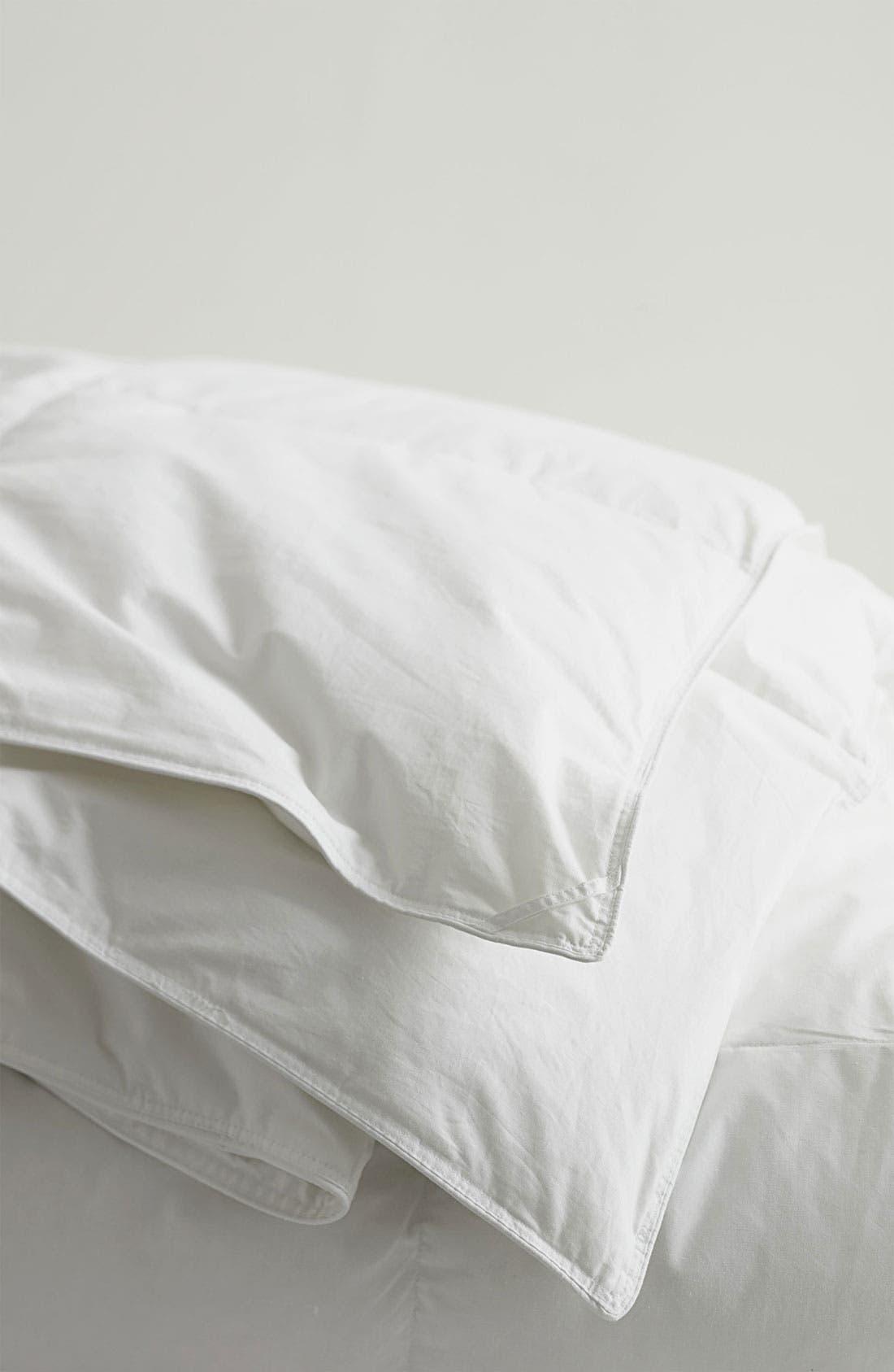 200 Thread Count Bed Down Duvet Insert,                             Alternate thumbnail 2, color,