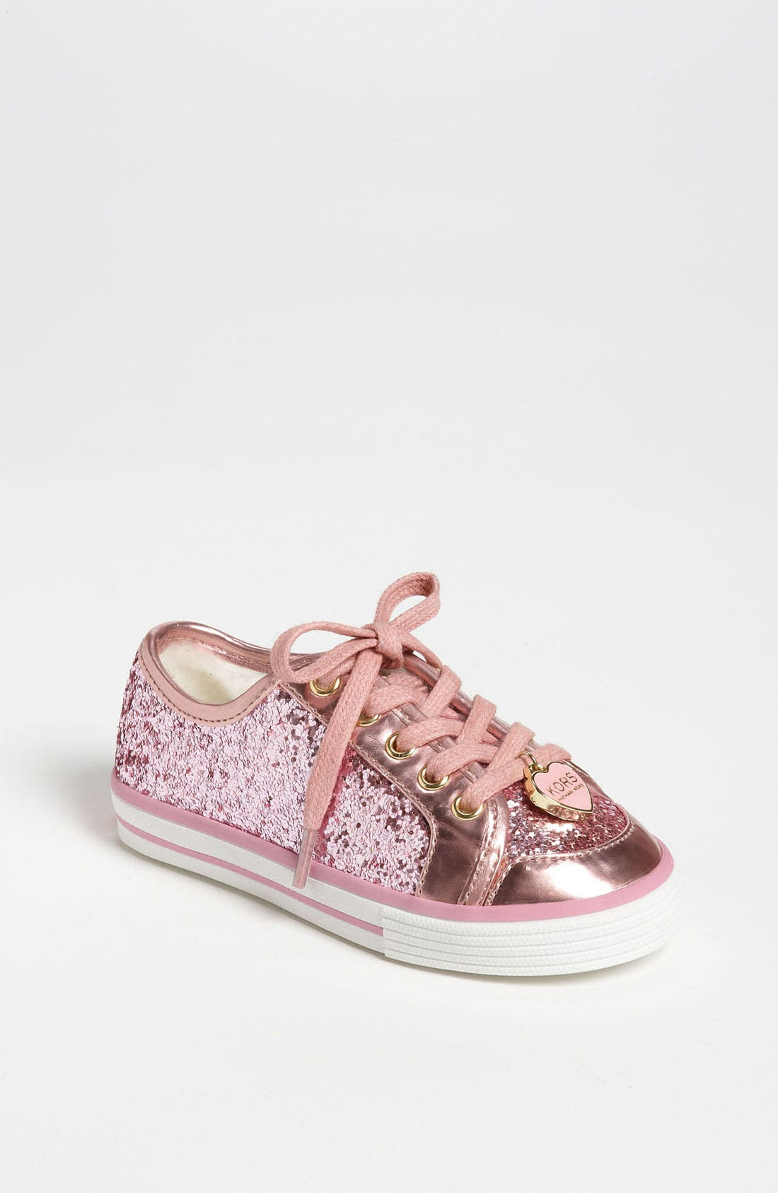 Alternate Image 1 Selected - KORS Michael Kors 'Lacie' Sneaker (Toddler)