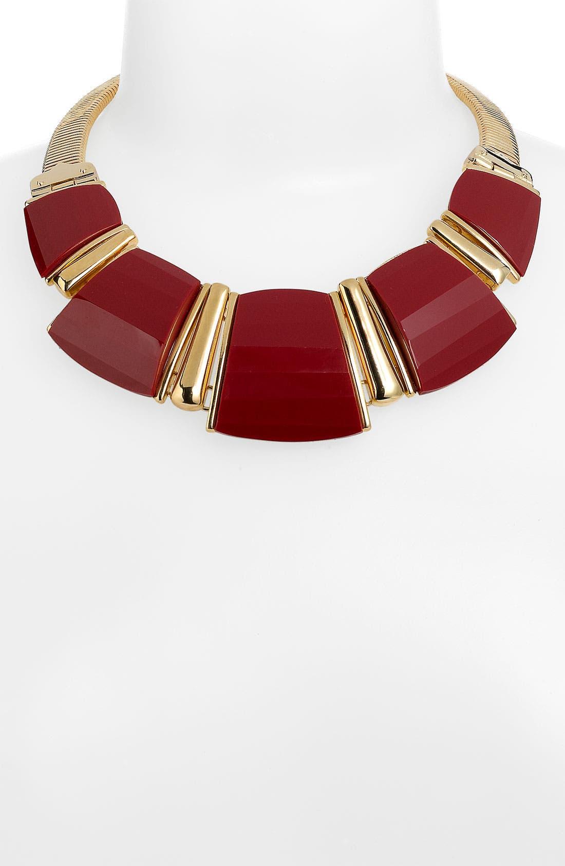 Main Image - Anne Klein Statement Necklace
