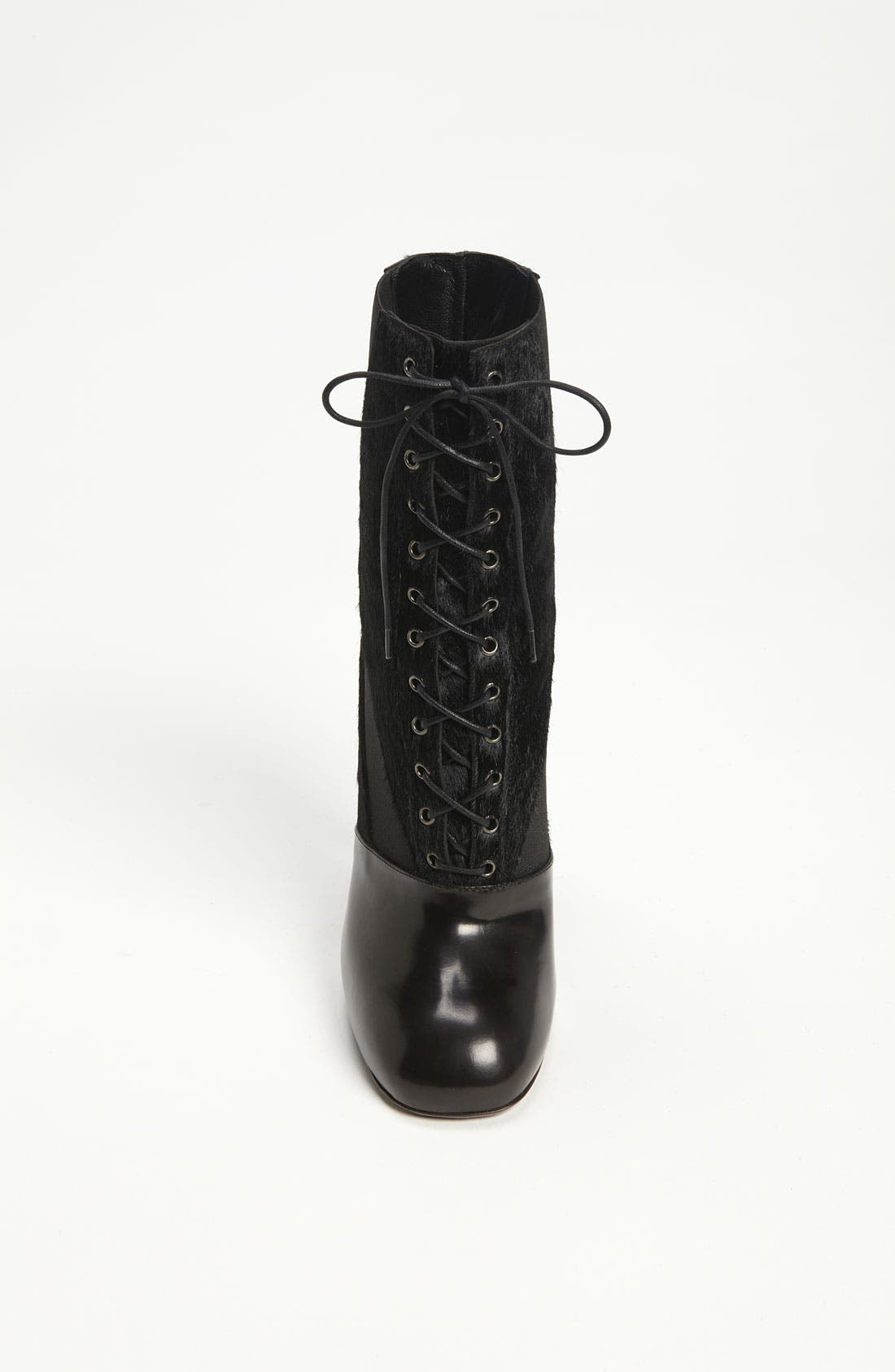 Alternate Image 3  - Fendi 'Victorian' Lace-Up Boot