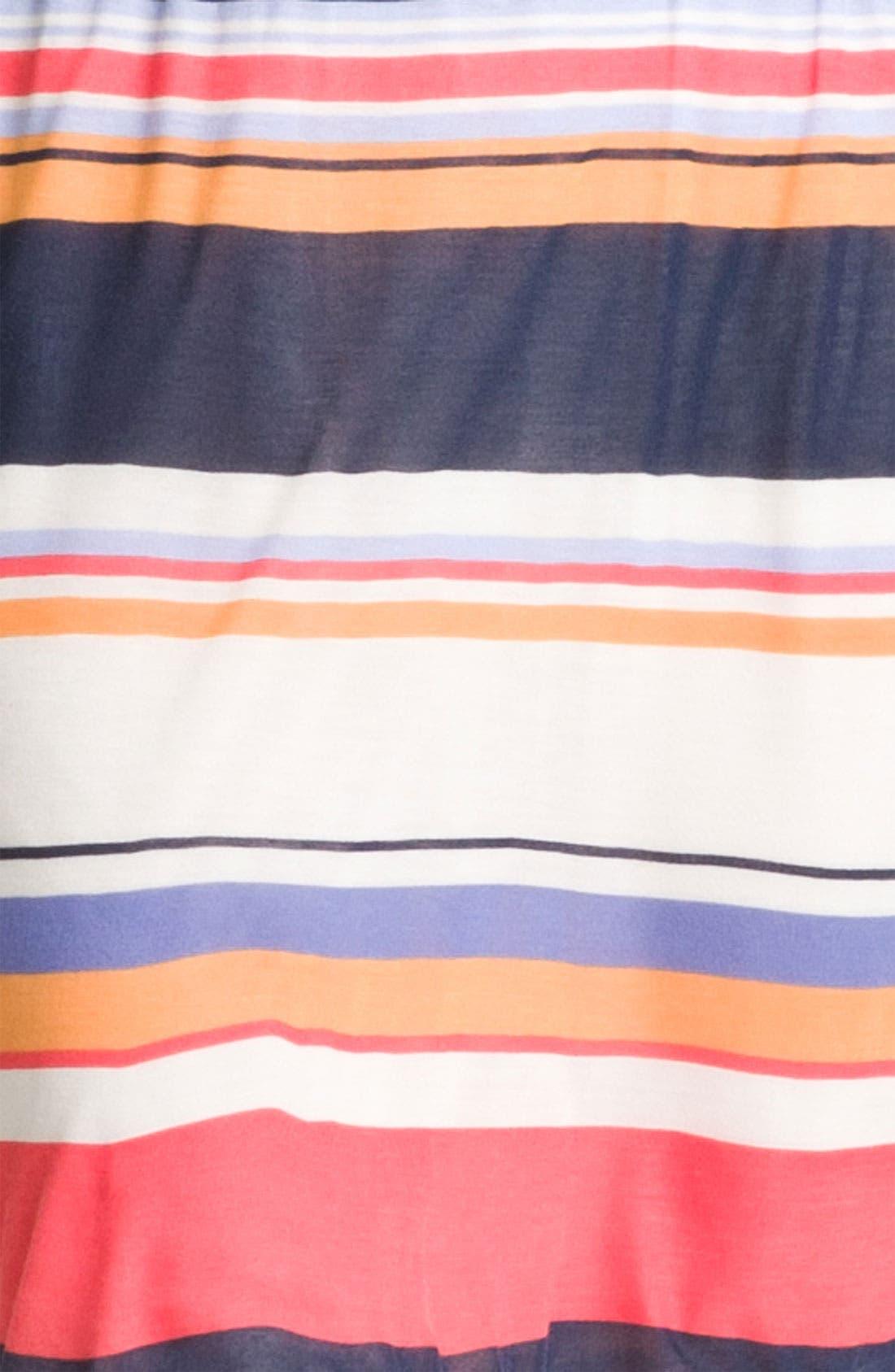 Alternate Image 5  - Splendid 'Canyon' Stripe Tank Dress