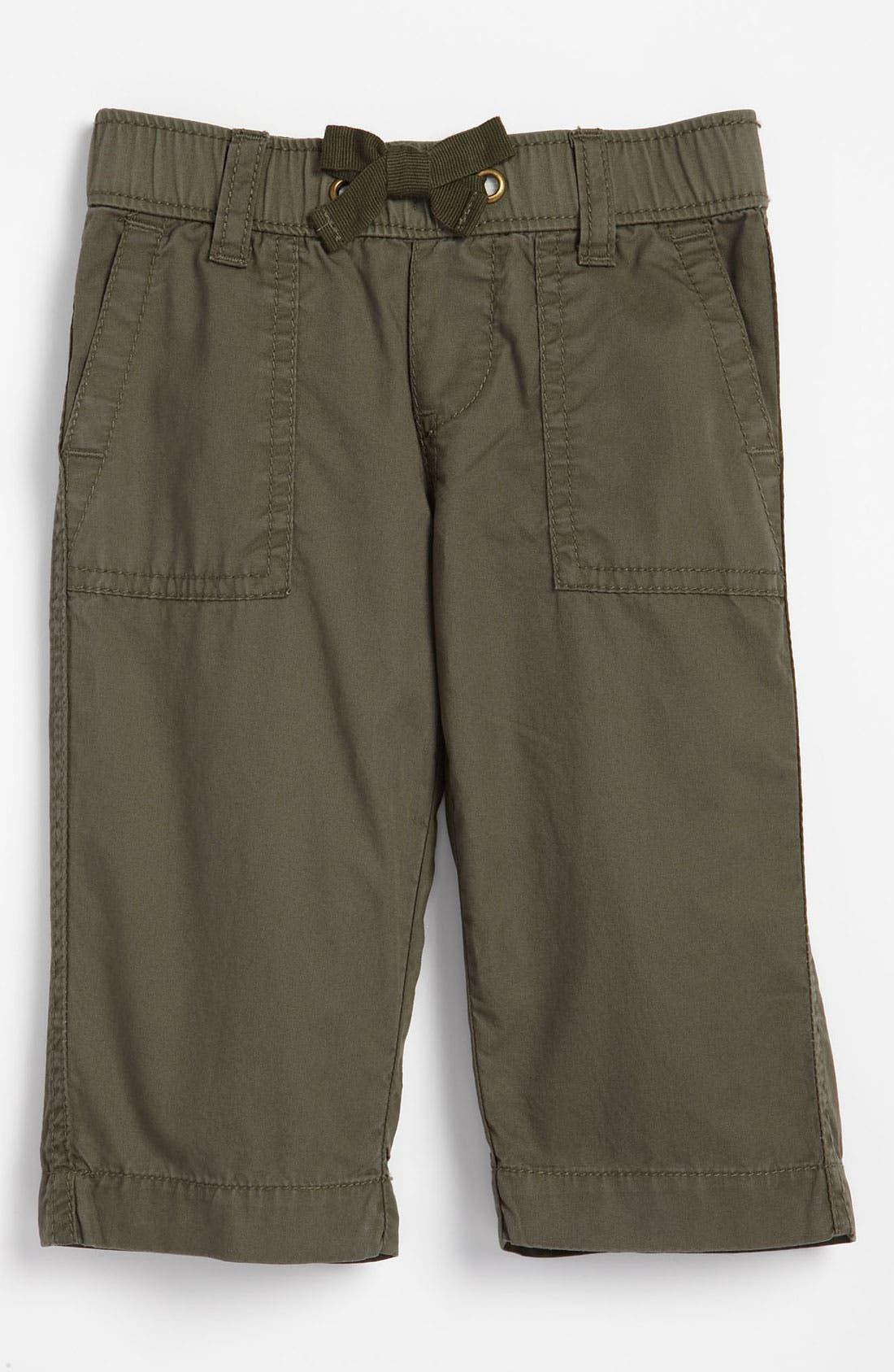 Alternate Image 1 Selected - Peek 'Tilden' Pants (Infant)
