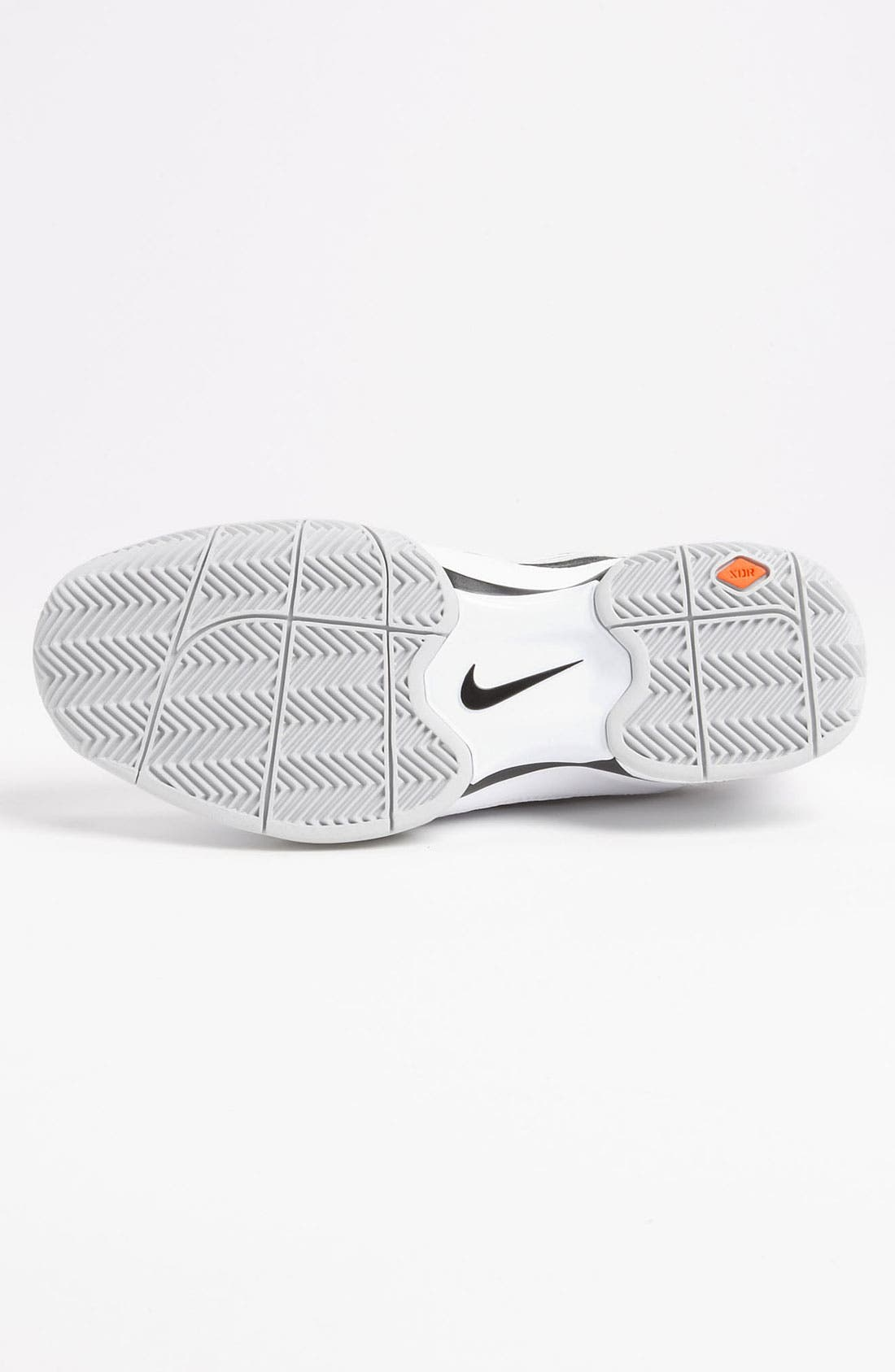 Alternate Image 4  - Nike 'Zoom Breathe 2K12' Tennis Shoe (Women)