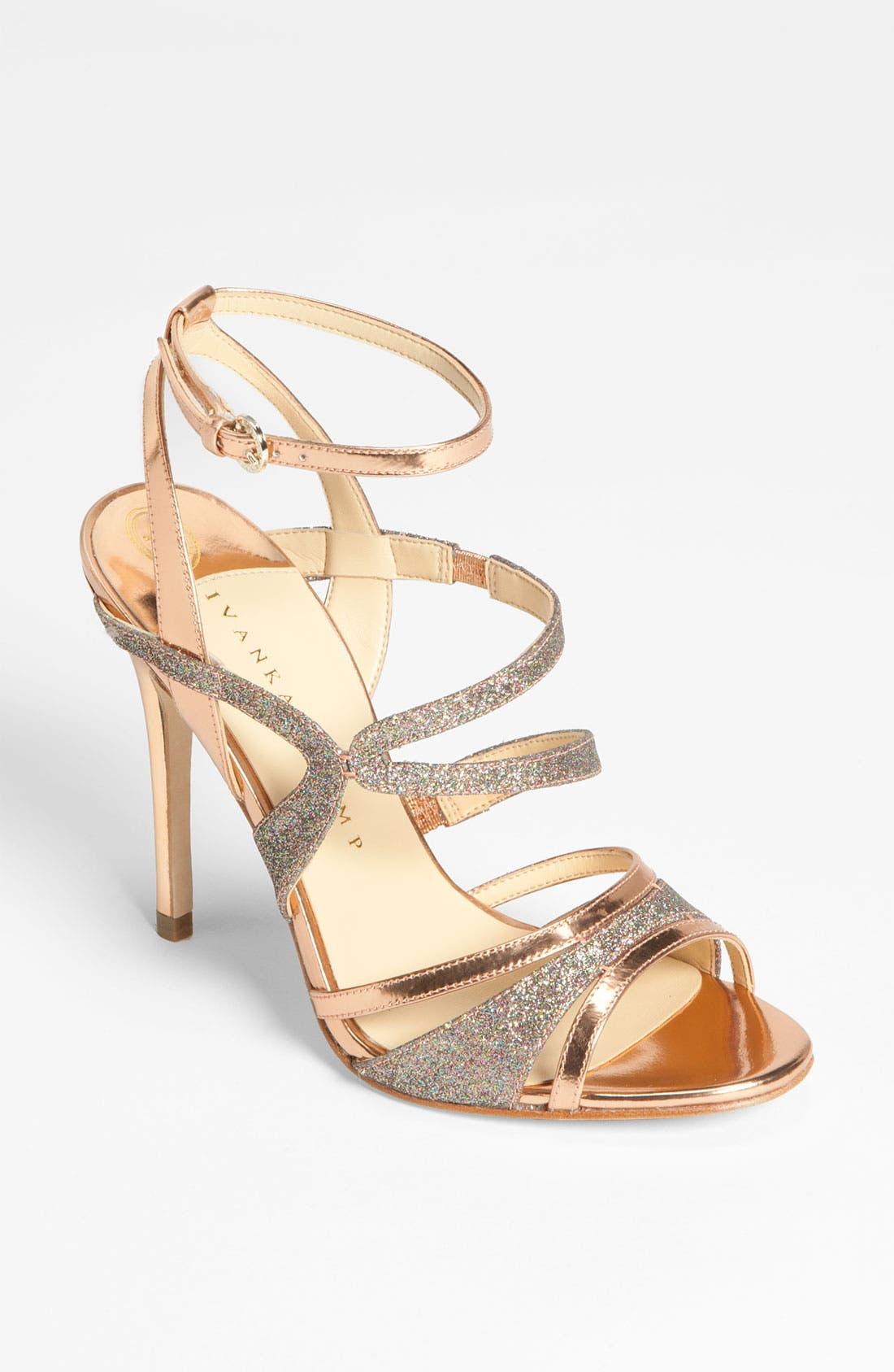 Alternate Image 1 Selected - Ivanka Trump 'Halley' Sandal