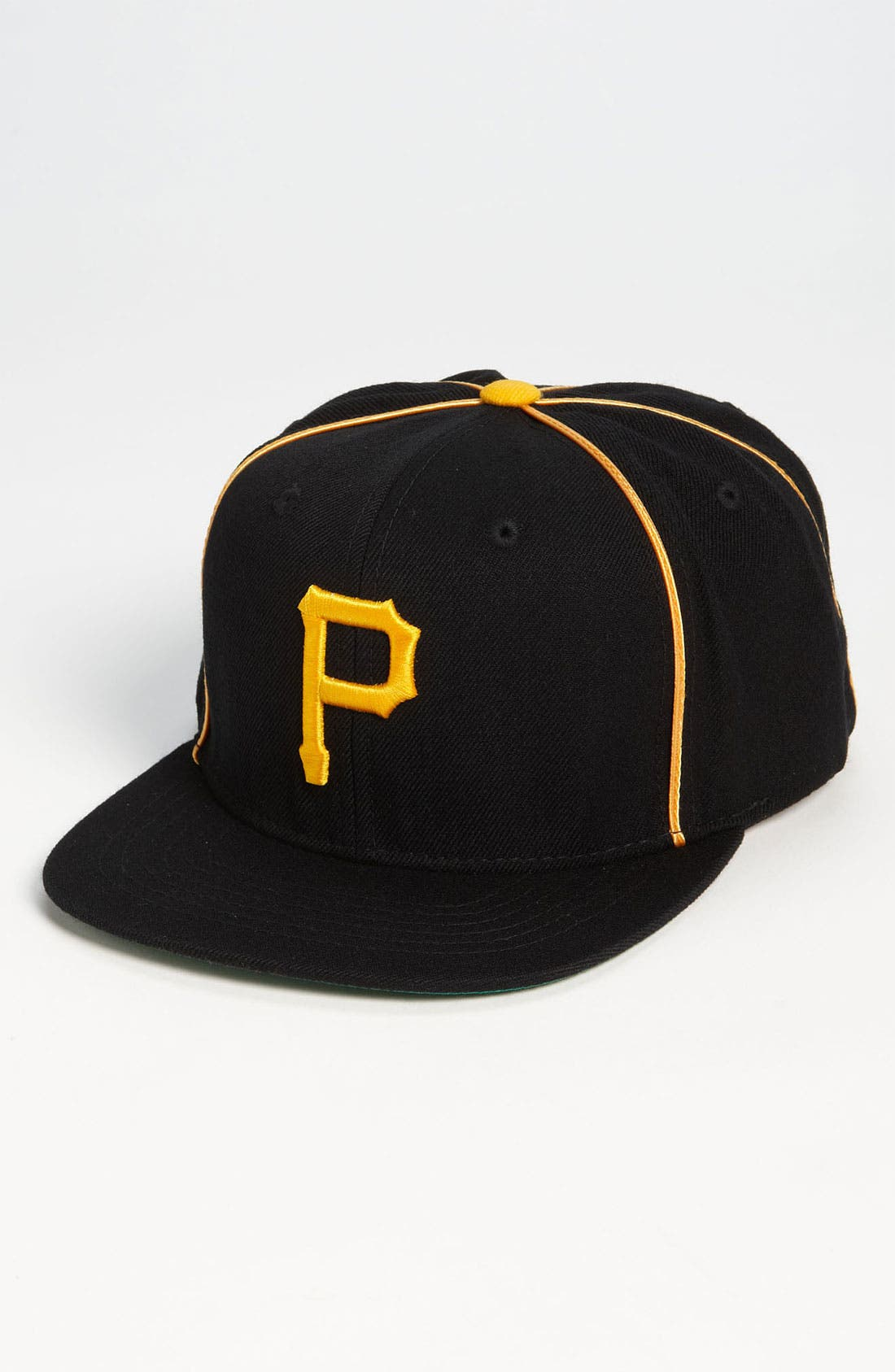 Alternate Image 1 Selected - American Needle 'Pittsburgh Pirates - Timekeeper' Baseball Cap