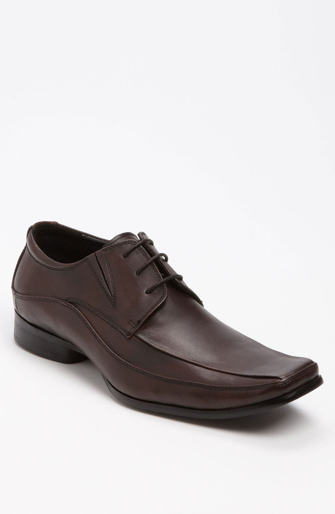 Alternate Image 1 Selected - Kenneth Cole Reaction 'Field Note' Derby