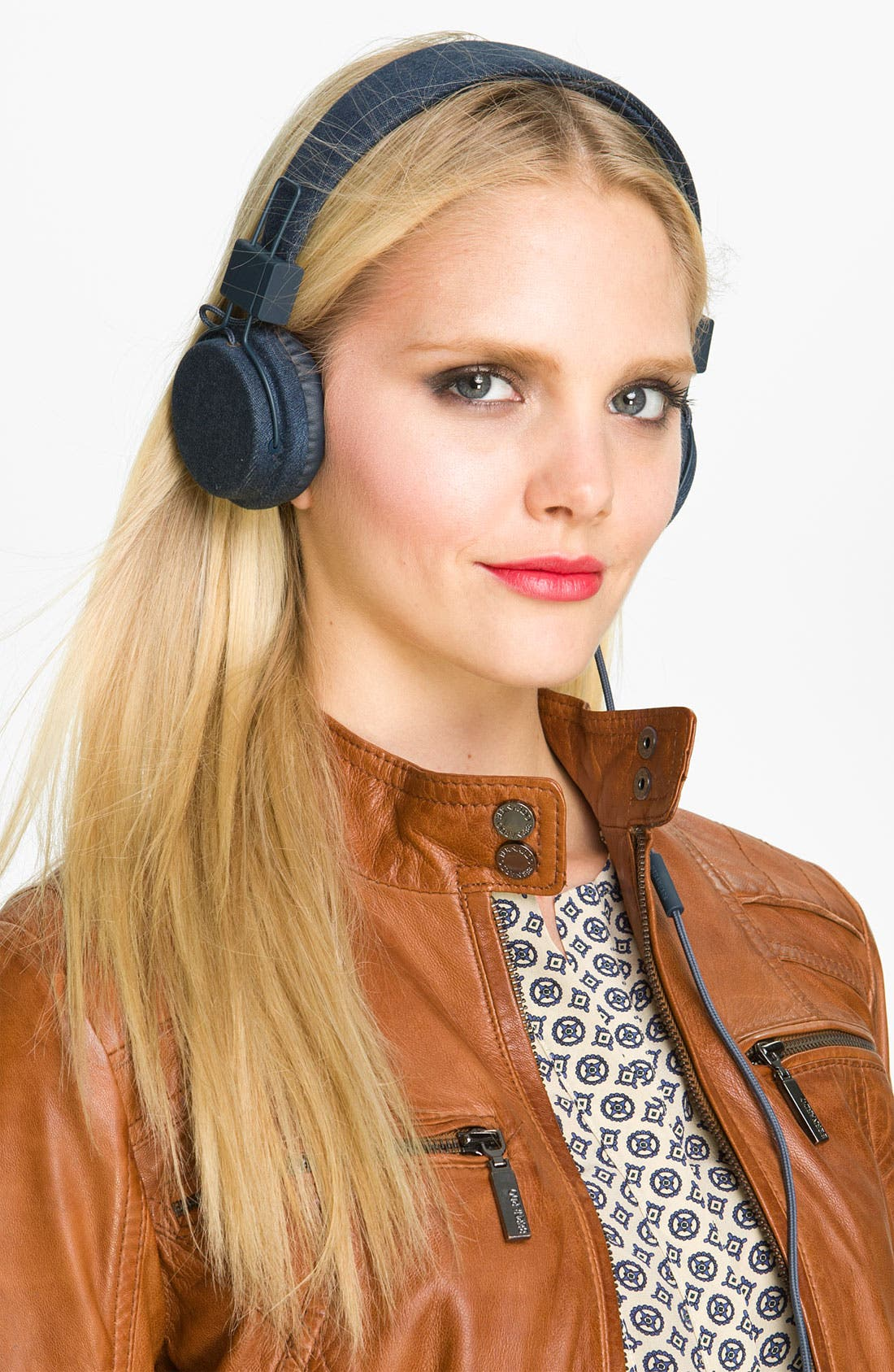Alternate Image 1 Selected - Urbanears 'Plattan' Denim Edition Headphones