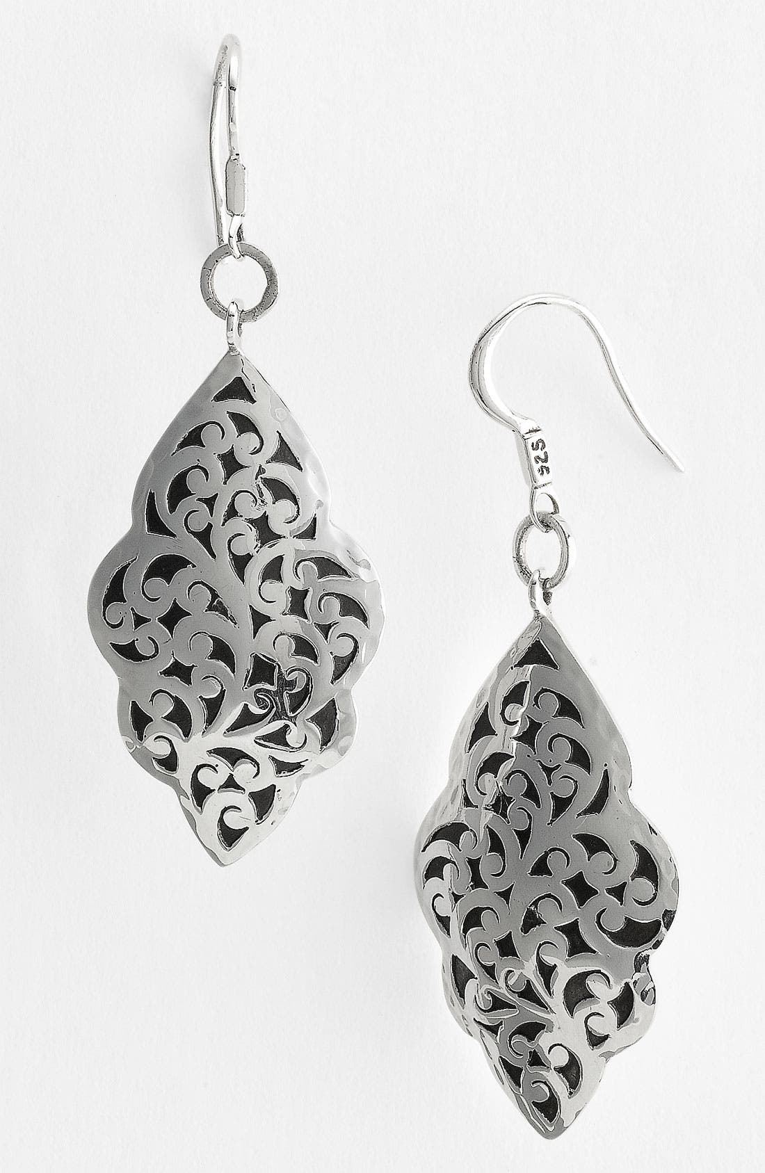 Alternate Image 1 Selected - Lois Hill 'Moroccan Sunset' Drop Earrings