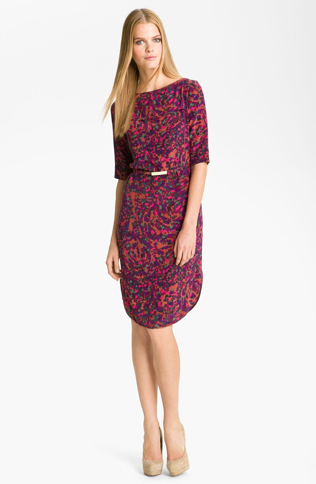 Main Image - Rachel Roy Confetti Print Dress