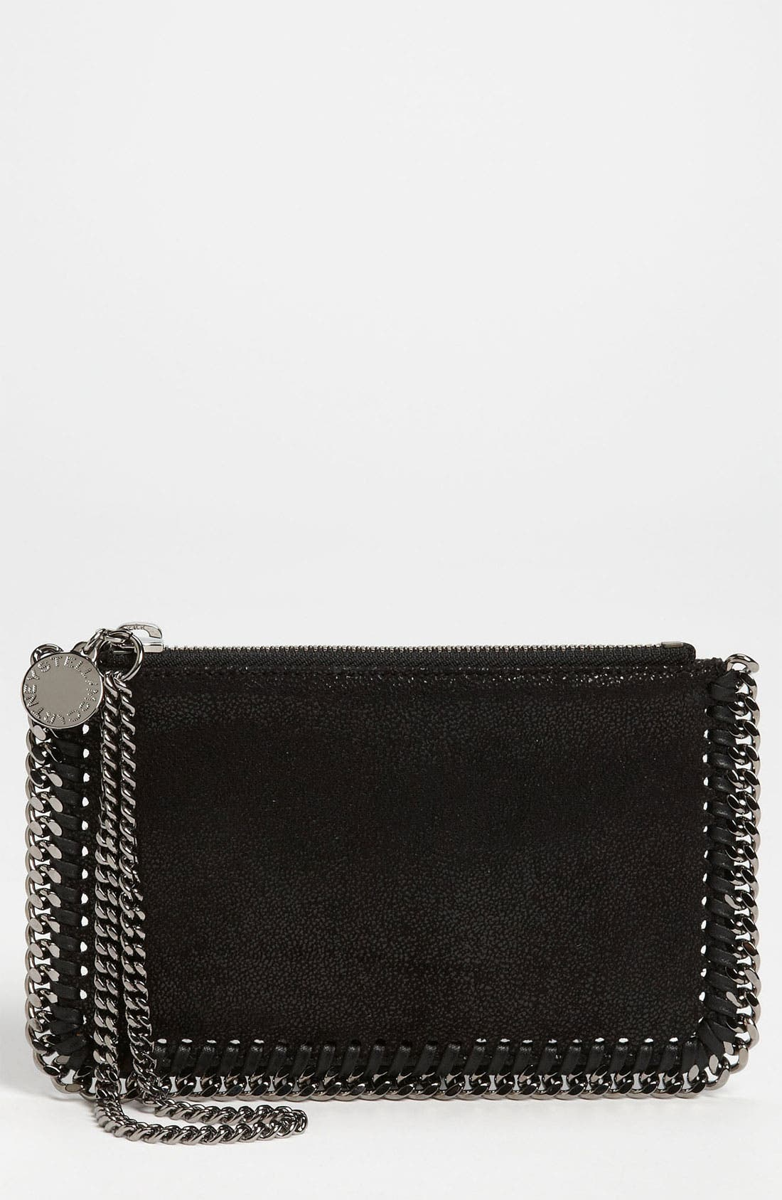 Alternate Image 1 Selected - Stella McCartney 'Falabella' Shaggy Deer Wristlet