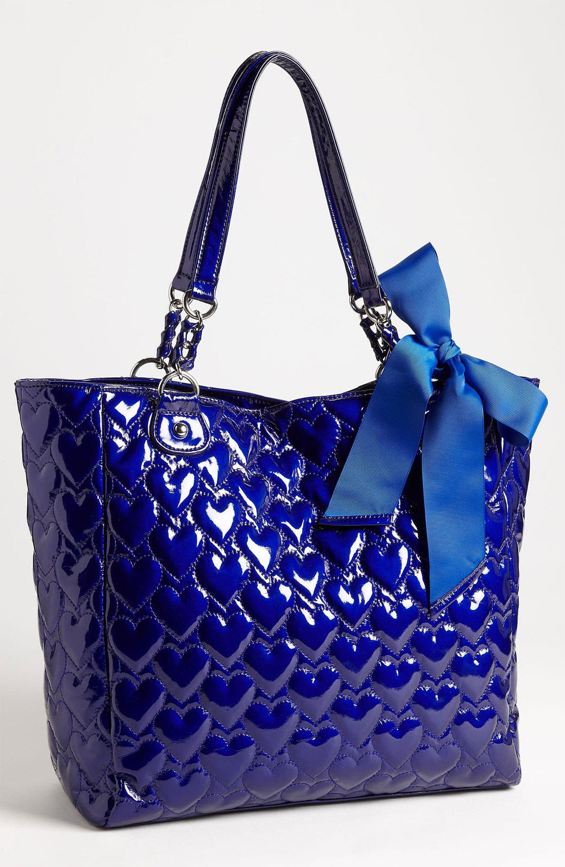 Alternate Image 1 Selected - Betsey Johnson Tote