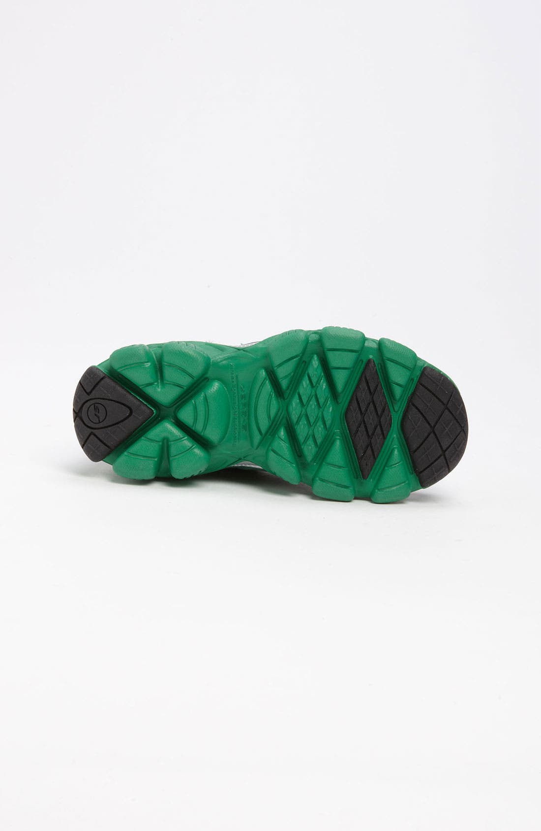Alternate Image 4  - Stride Ride 'X-Celeracers Hulk®' Sneaker (Toddler & Little Kid)