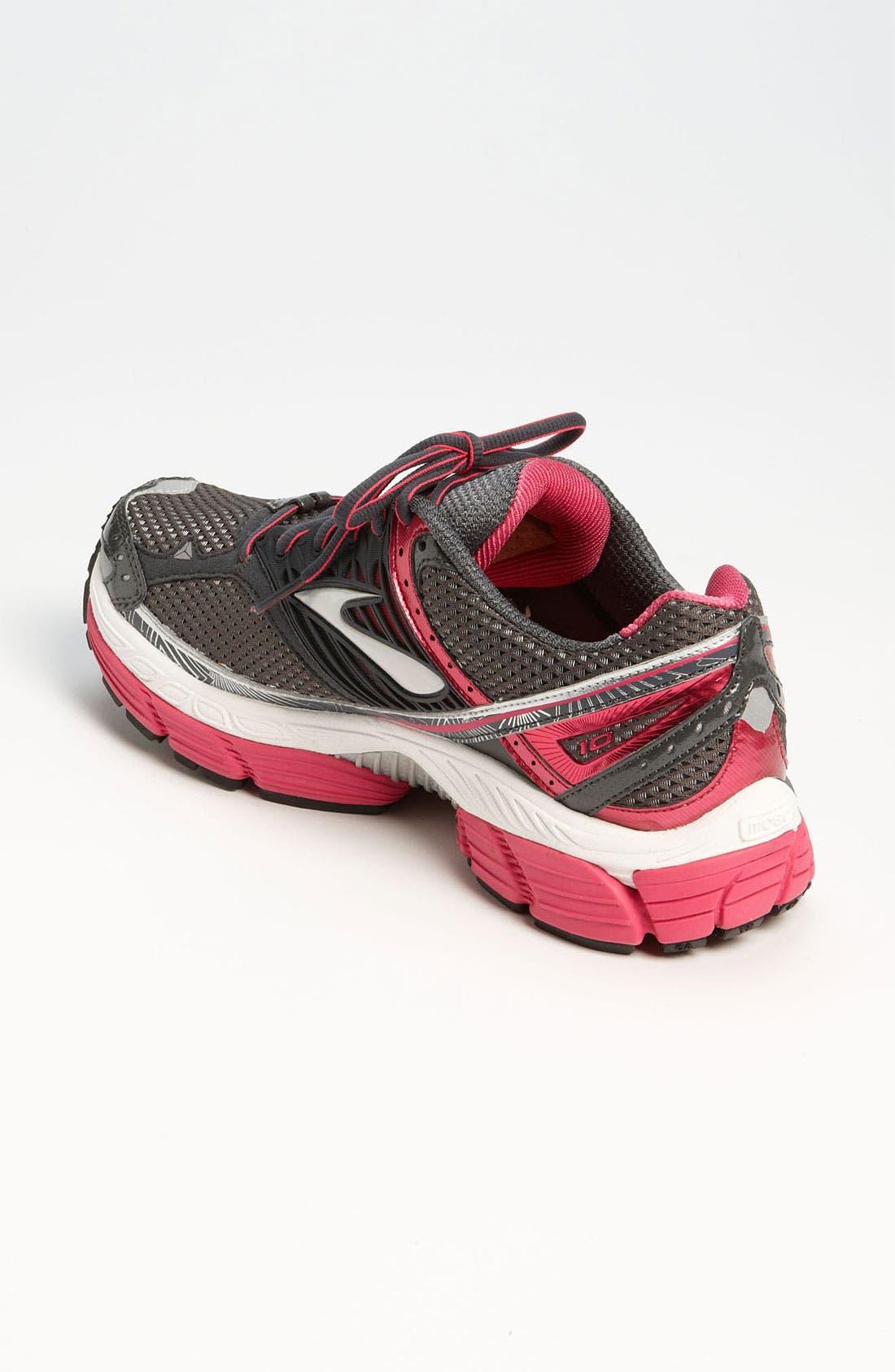 Alternate Image 2  - Brooks 'Glycerin 10' Running Shoe (Women) (Regular Retail Price: $139.95)