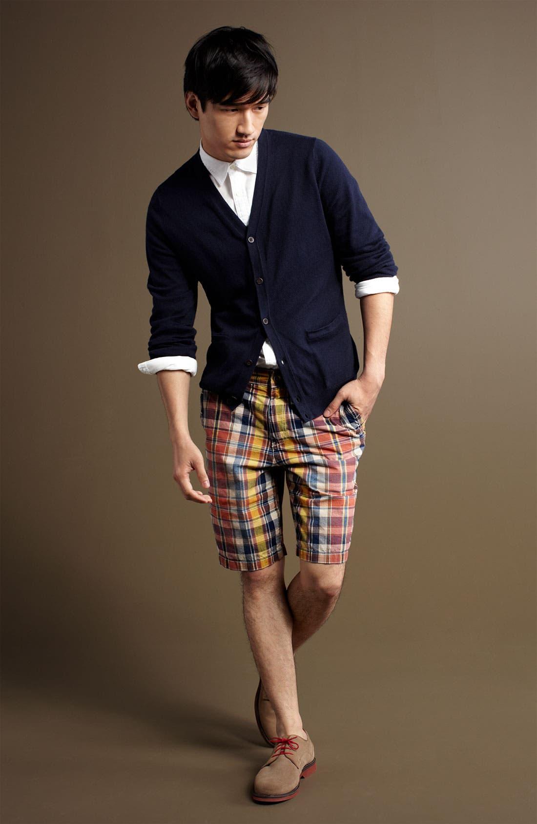 Alternate Image 6  - Tommy Bahama 'Indigogo' Shorts