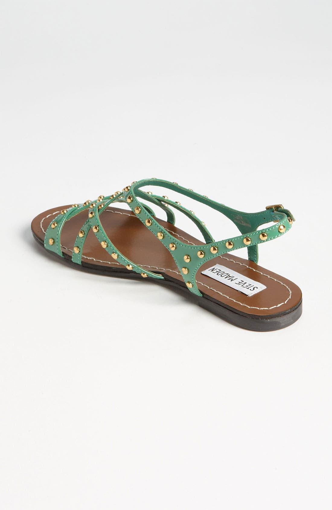 Alternate Image 2  - Steve Madden 'Colectt' Sandal