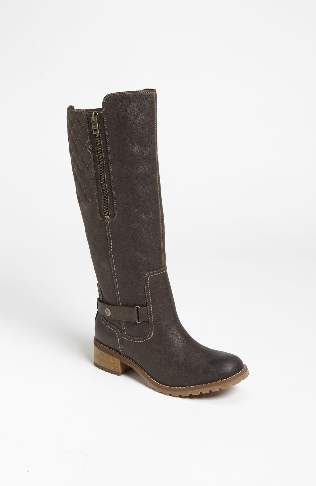 Alternate Image 1 Selected - Timberland Earthkeepers® 'Apley' Tall Waterproof Boot